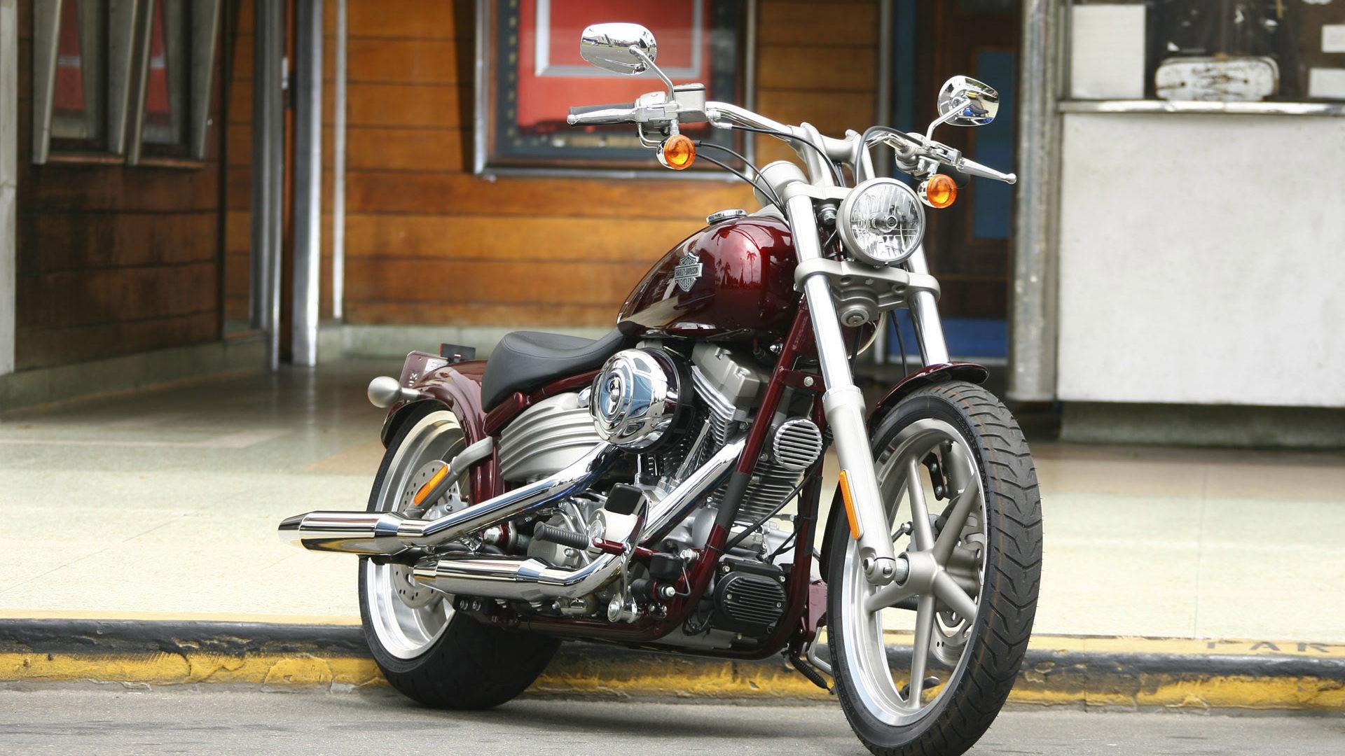Harley davidson capital