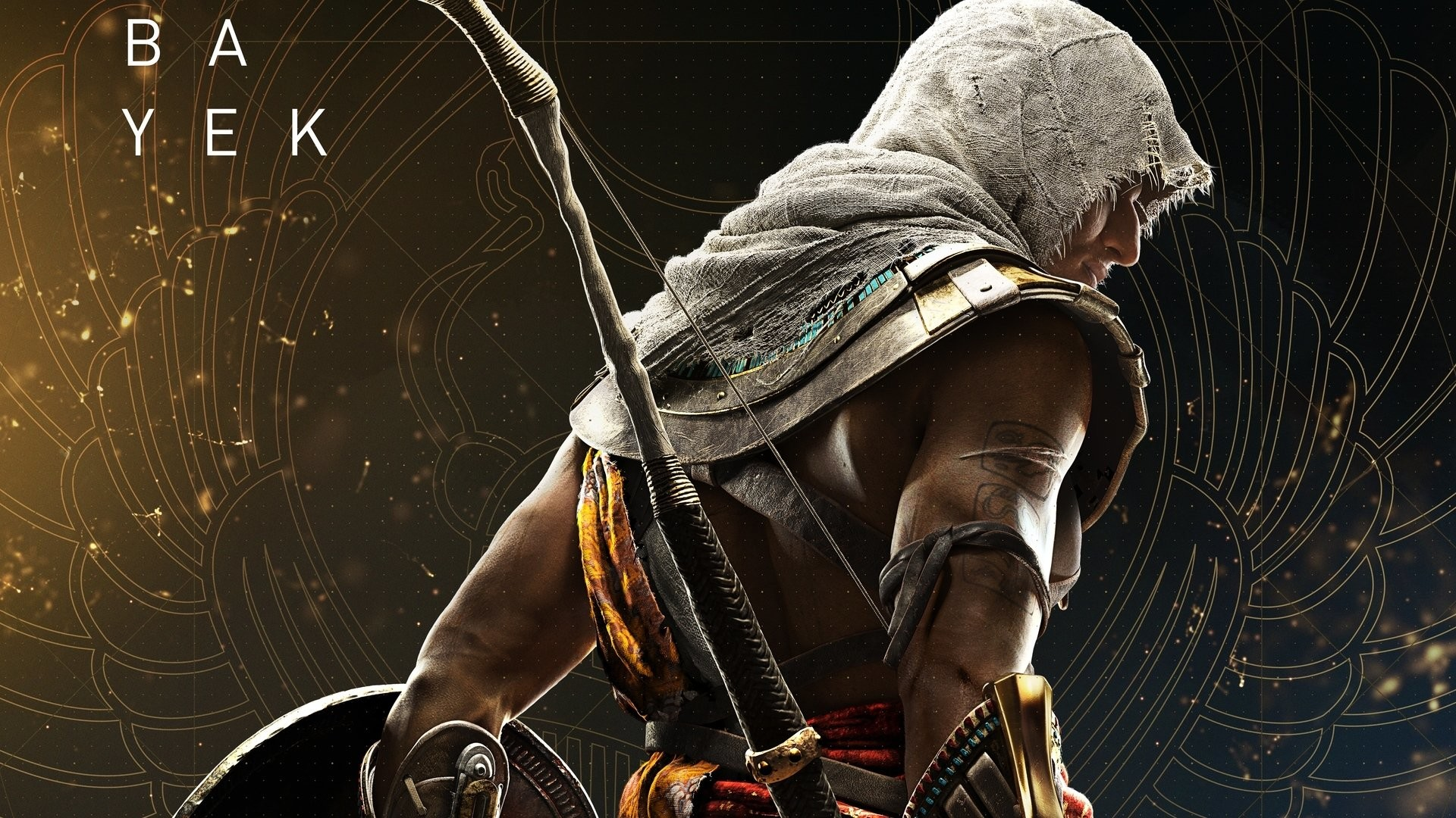Assassins Creed Origins Wallpapers ·①