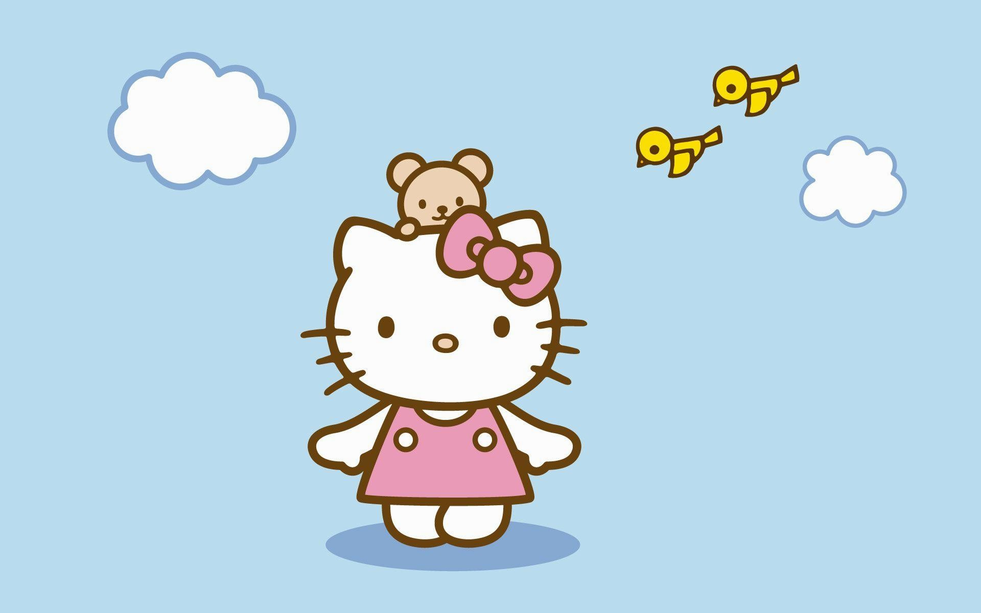 Who android wallpaper pictures of snow free hello kitty wallpaper - 1920x1200 Wallpaper Wiki Pictures Hello Kitty Hd Download 1