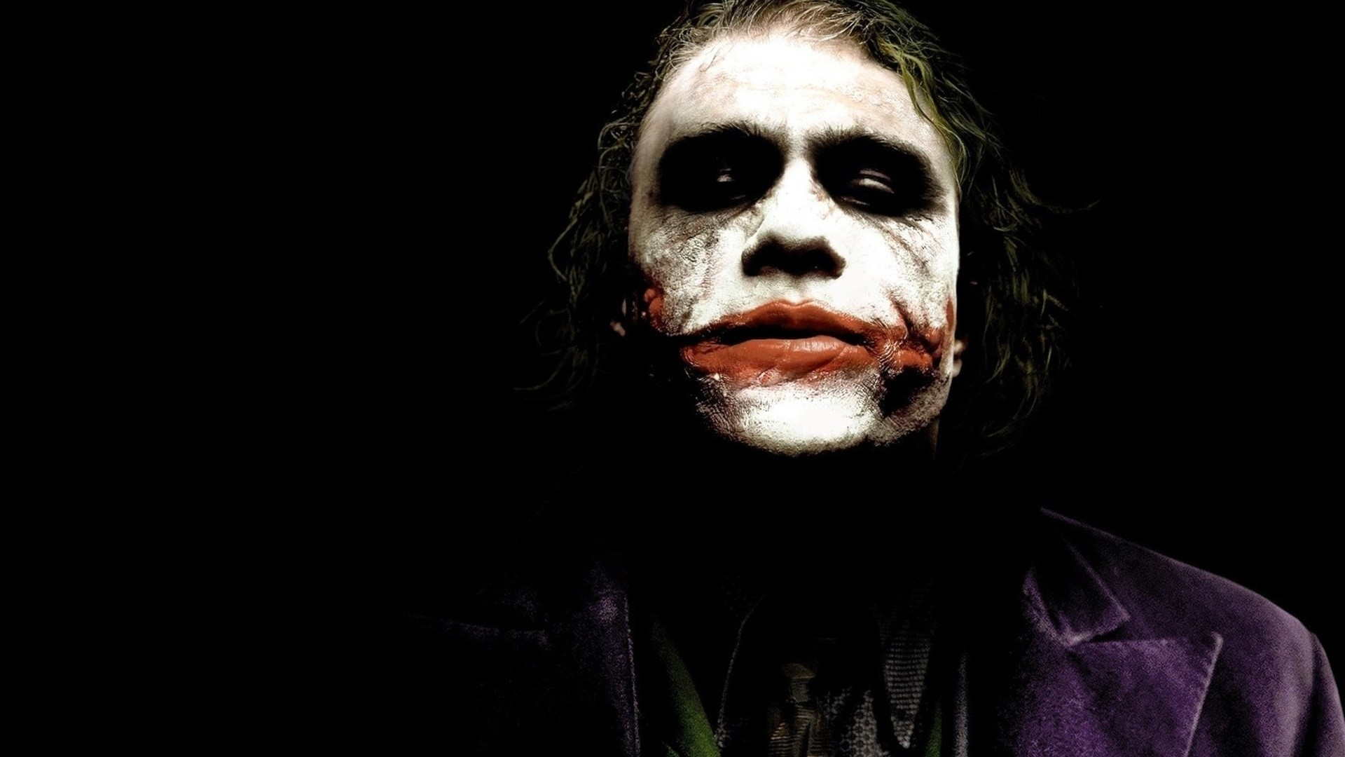 Heath Ledger Joker Wallpaper Wallpapertag