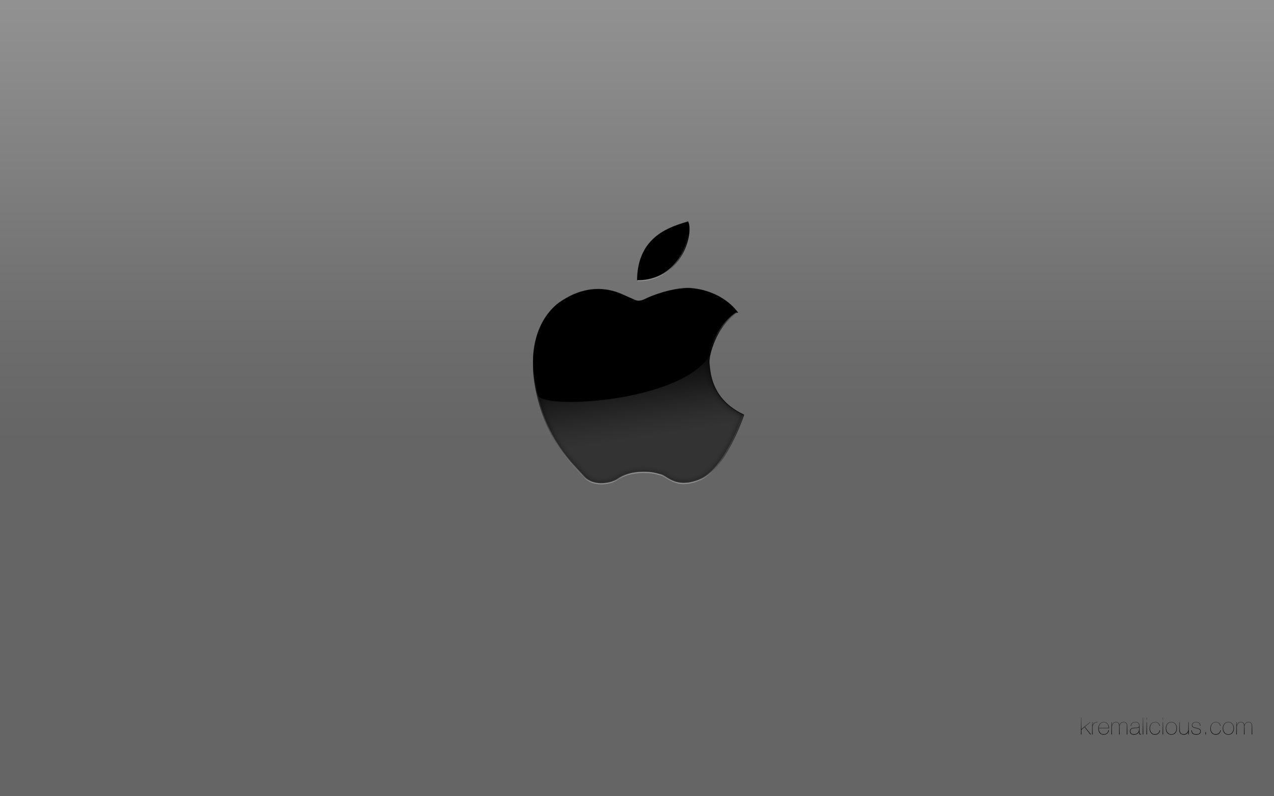 apple logo hd wallpaper ·①