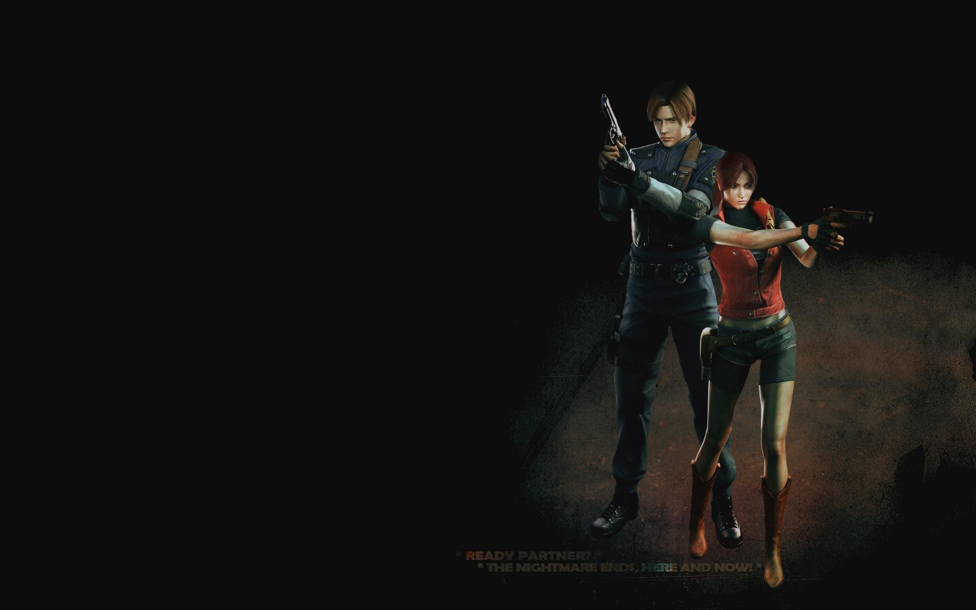 Resident Evil 2 Wallpapers Wallpapertag