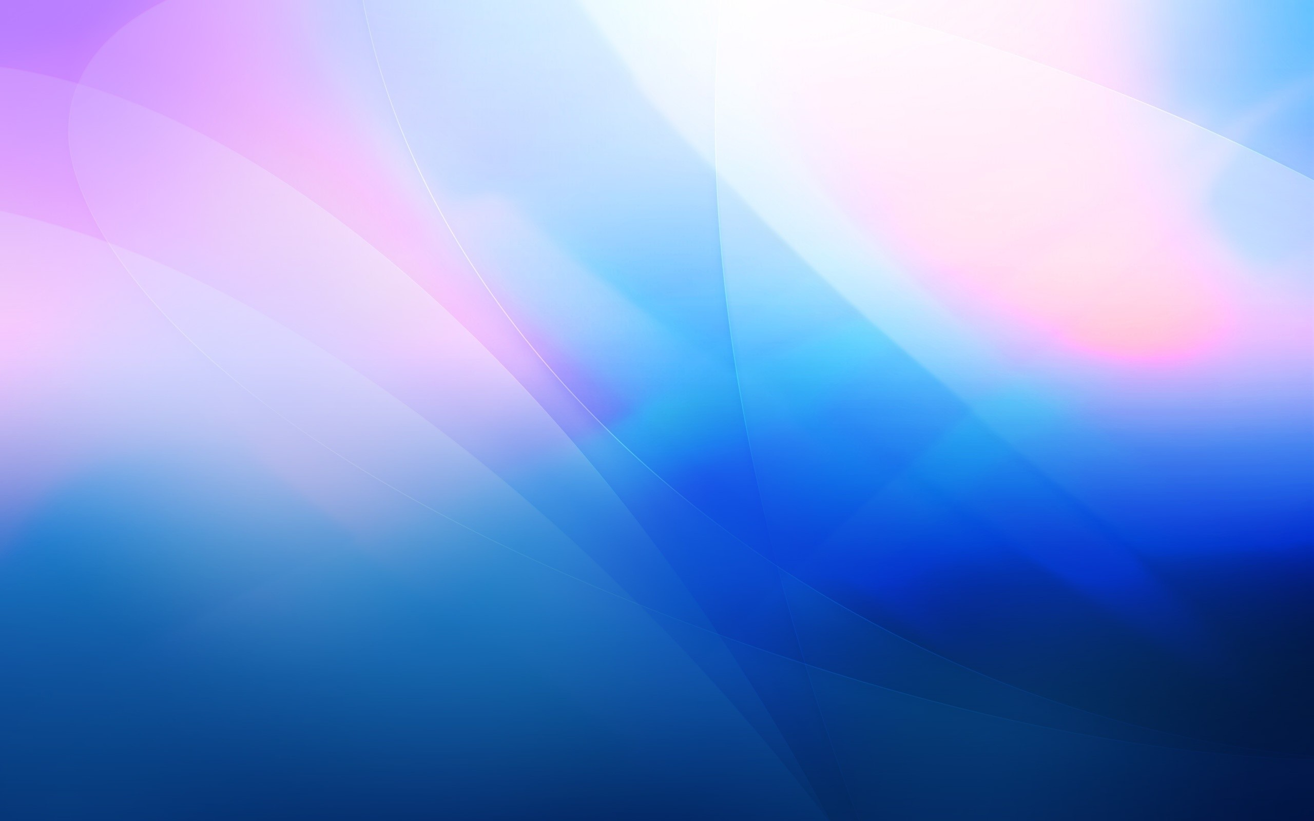 Pink and Blue background ·① Download free cool wallpapers ...