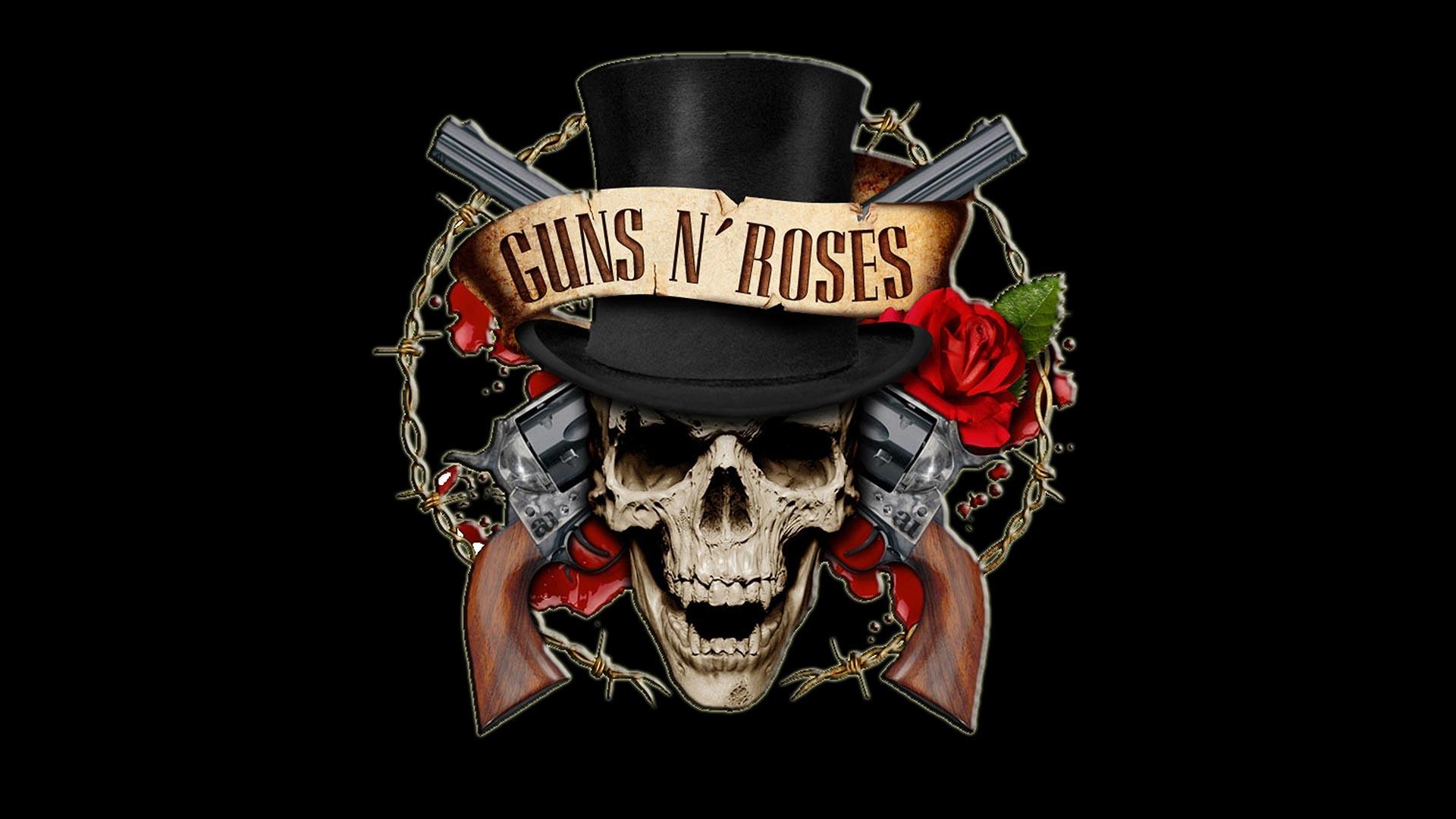 Guns N Roses Logo Wallpaper ·① WallpaperTag