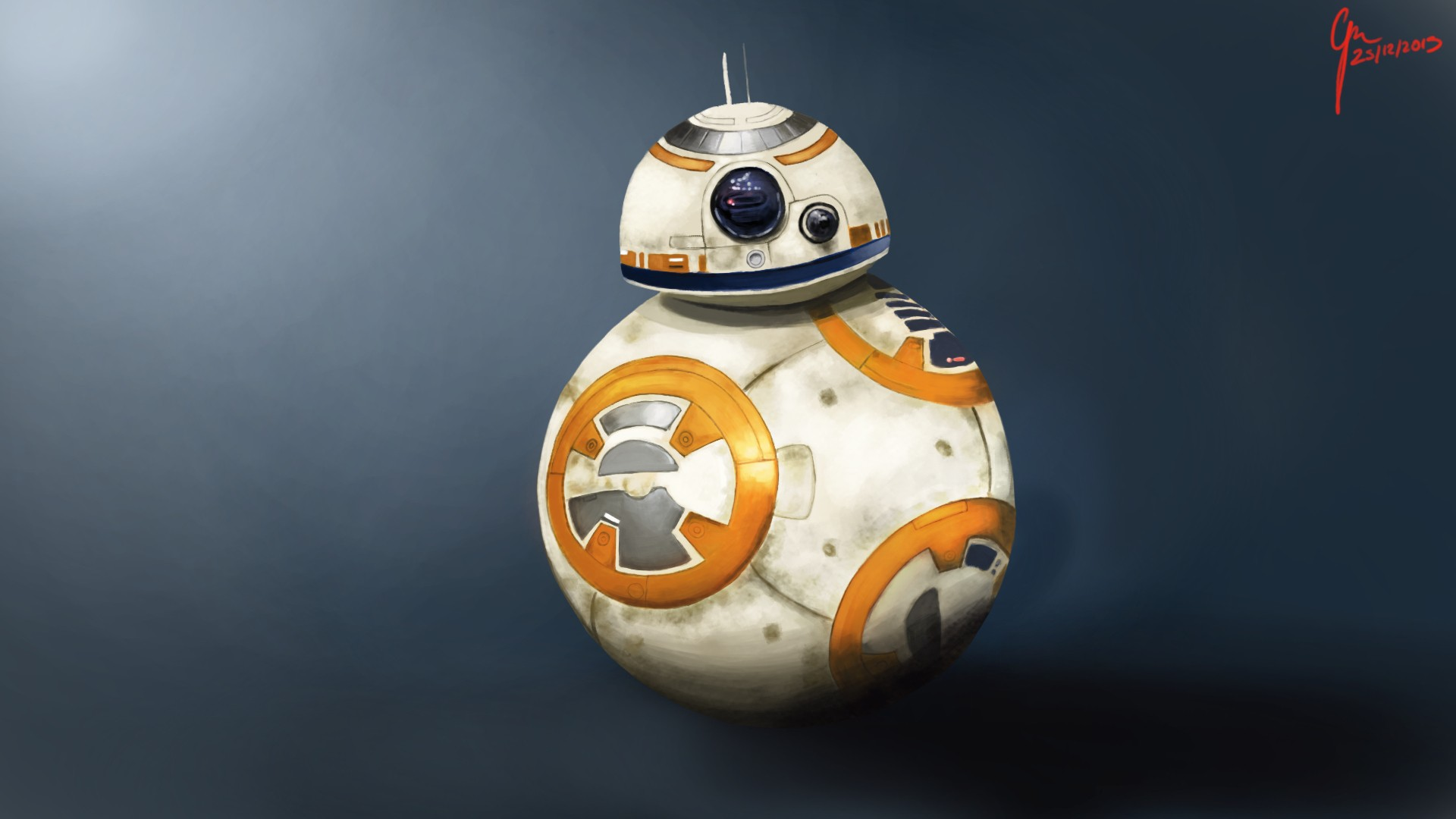 BB 8 wallpaper ·① Download free stunning backgrounds for