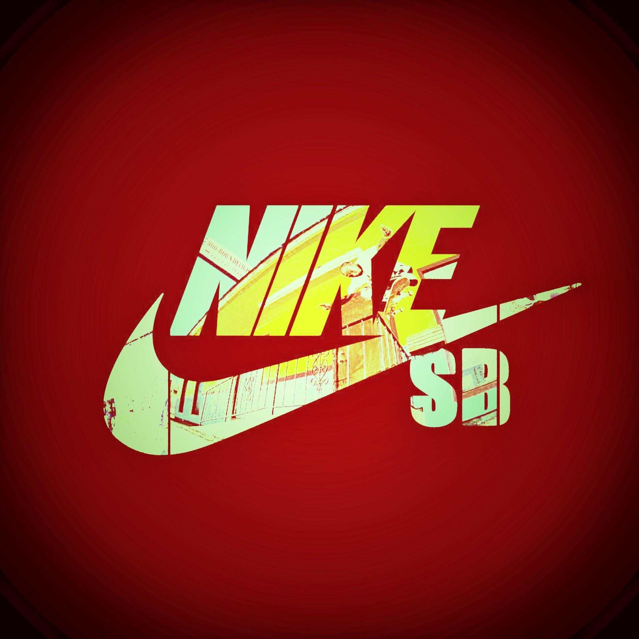 Nike Sb Logo Wallpaper ·① WallpaperTag