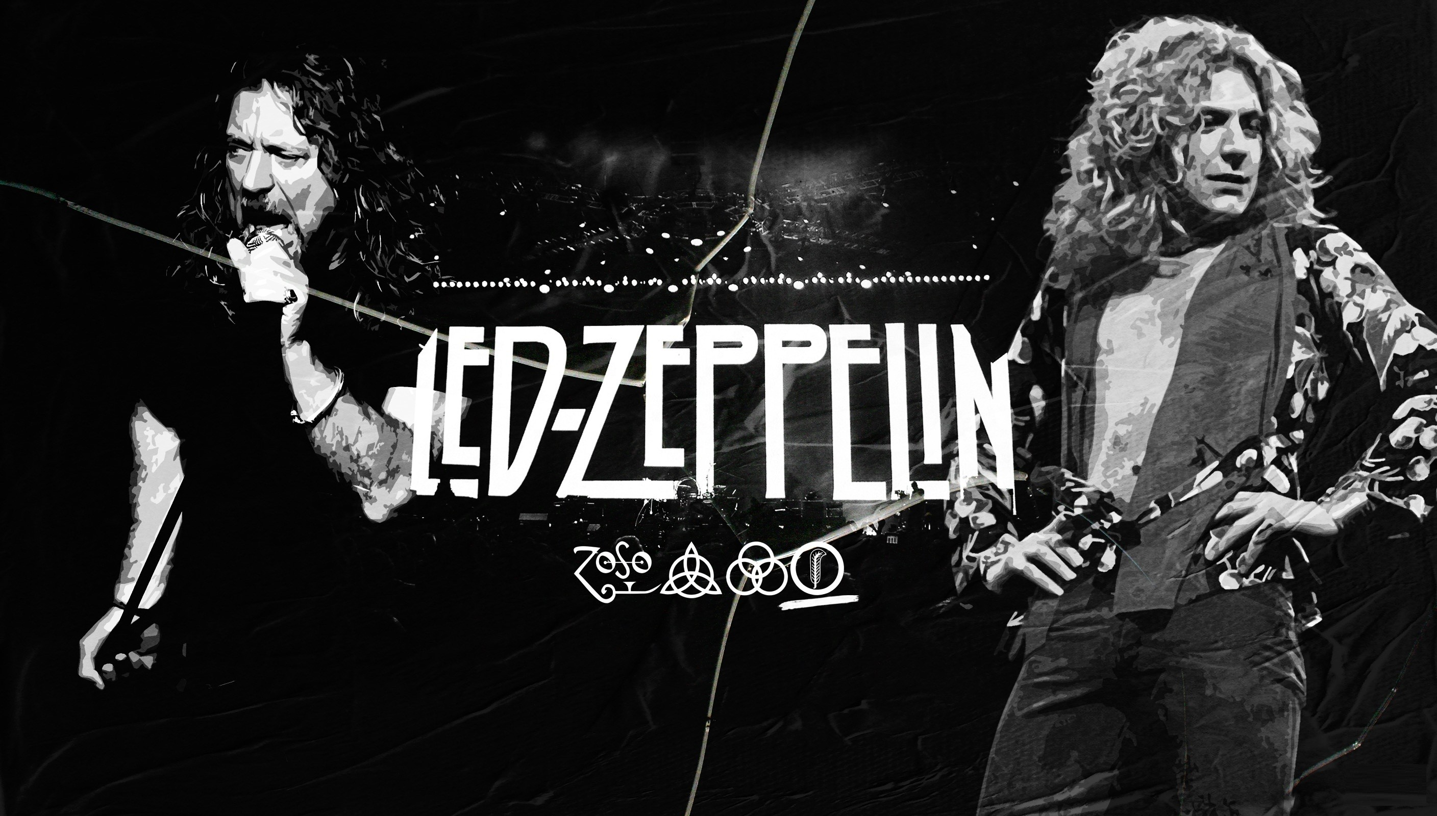 led zeppelin iphone wallpaper led zeppelin backgrounds 183 1528