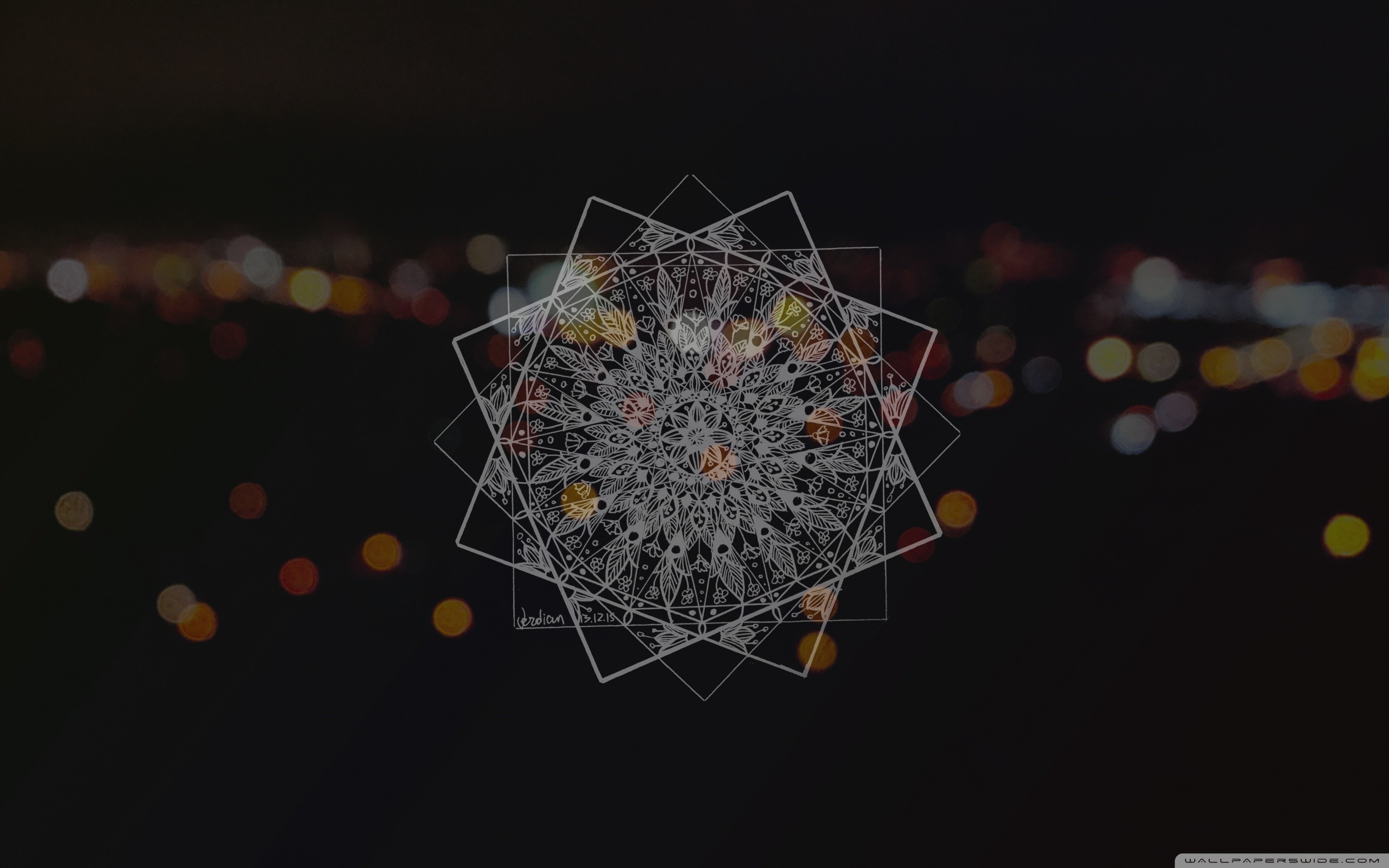 Mandala wallpaper ·① Download free amazing High Resolution ...