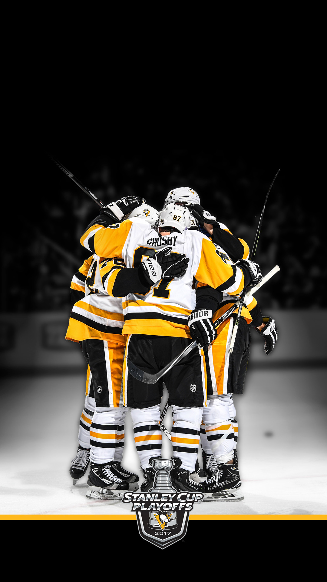 1080x1920 ICETIME WALLPAPERS Download 4 Pittsburgh Penguins