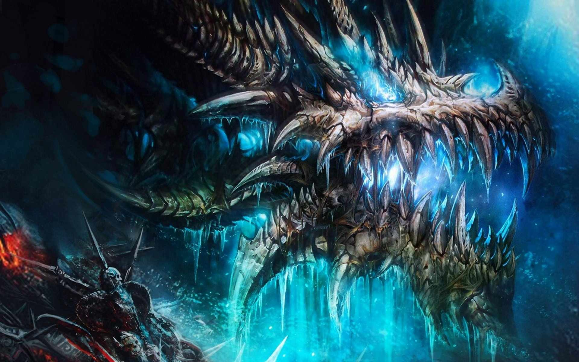 Cool dragon wallpapers wallpapertag - Awesome dragon pictures ...