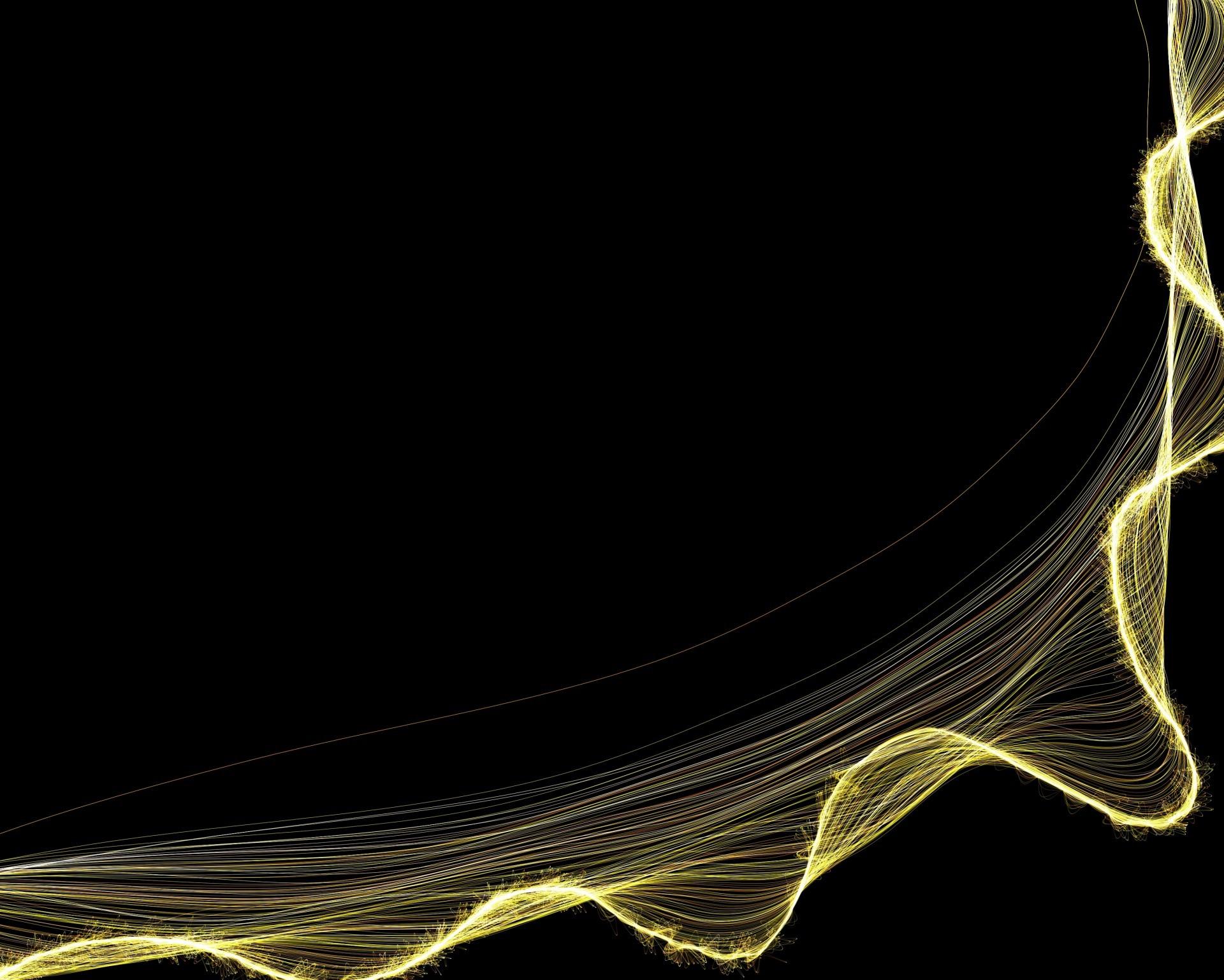 Yellow Diamonds Background