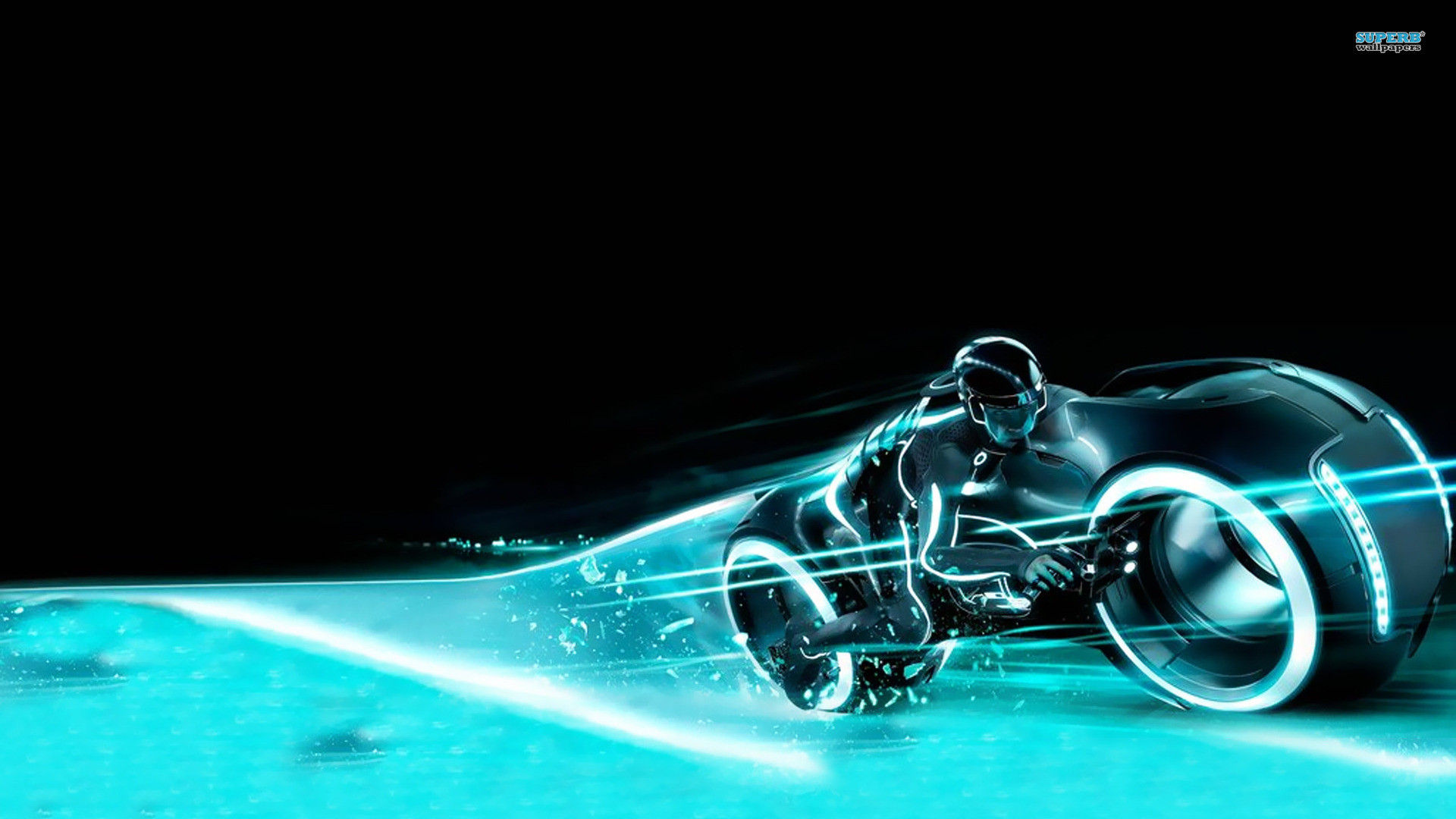 Wallpaper 3d Bike Tron Legacy Download: Tron HD Wallpaper ·① WallpaperTag