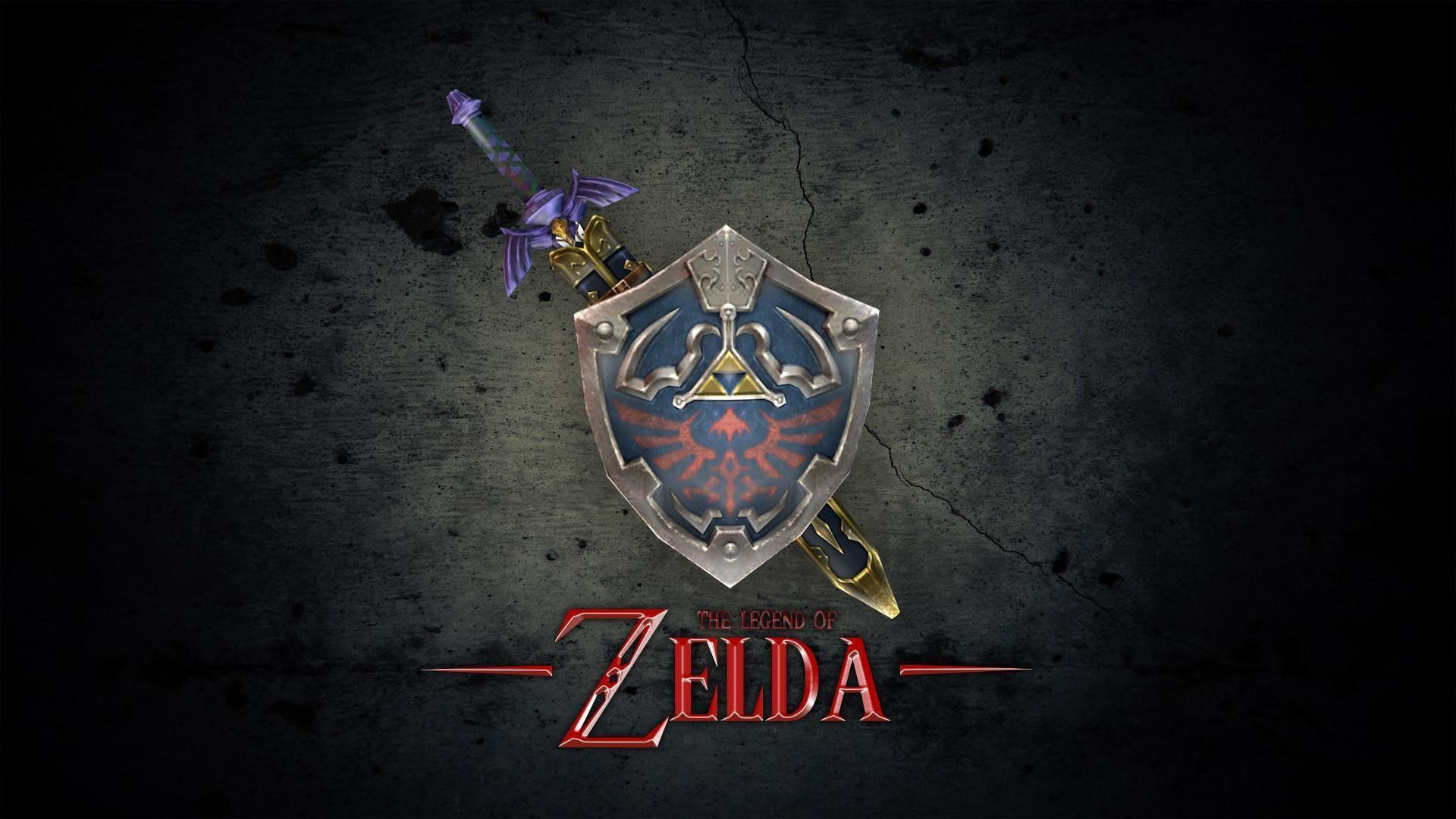 Zelda Wallpaper HD 1920x1080