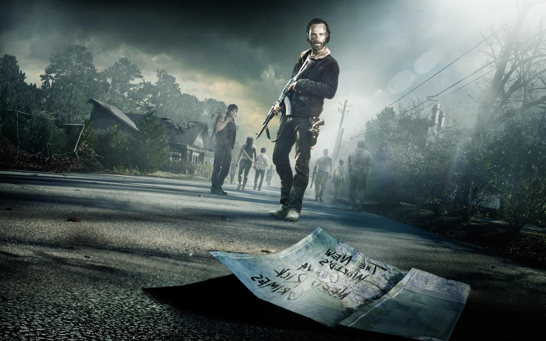 walking dead season 5 episode guide