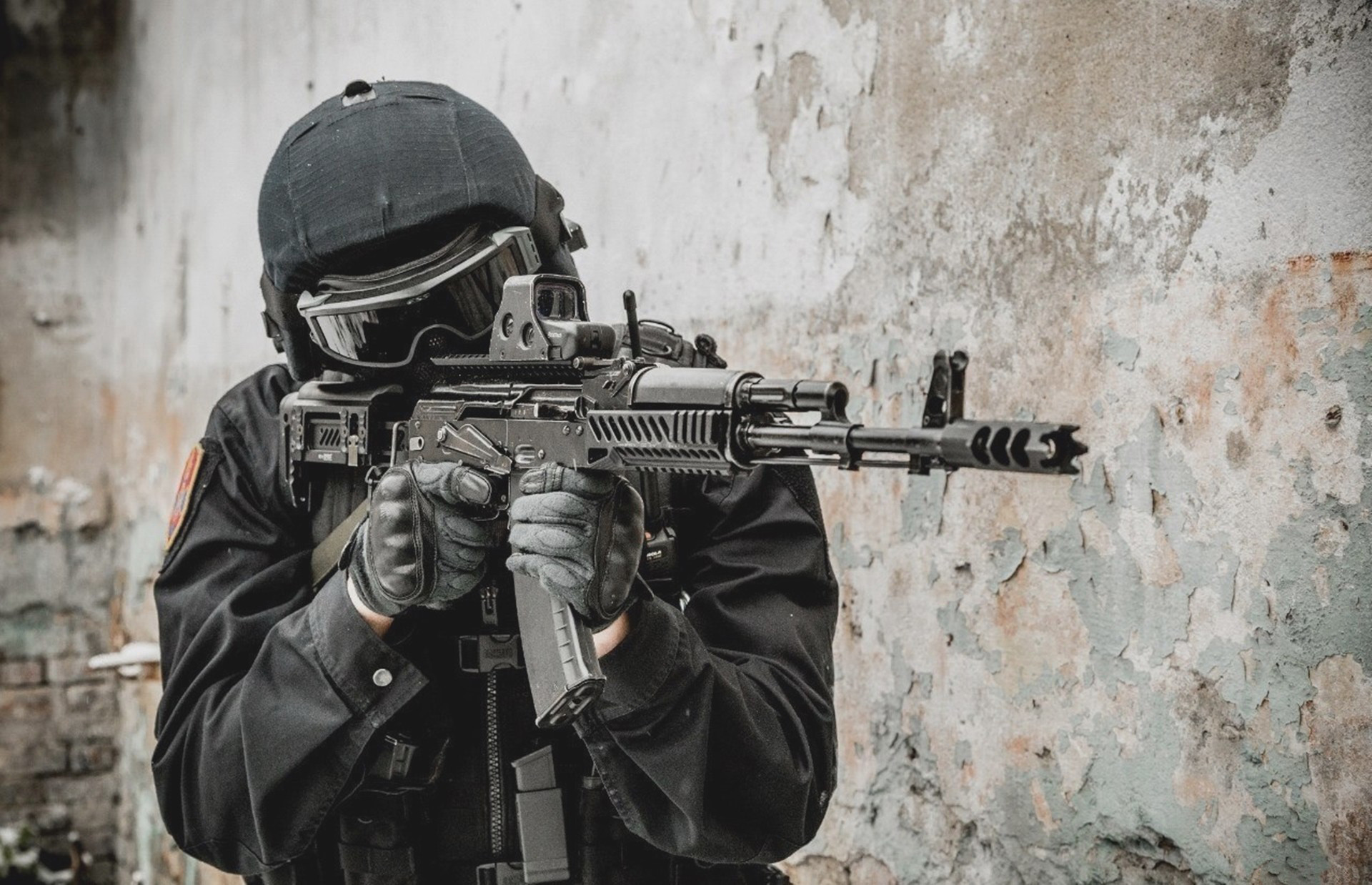 US Special Forces Wallpapers ·① WallpaperTag