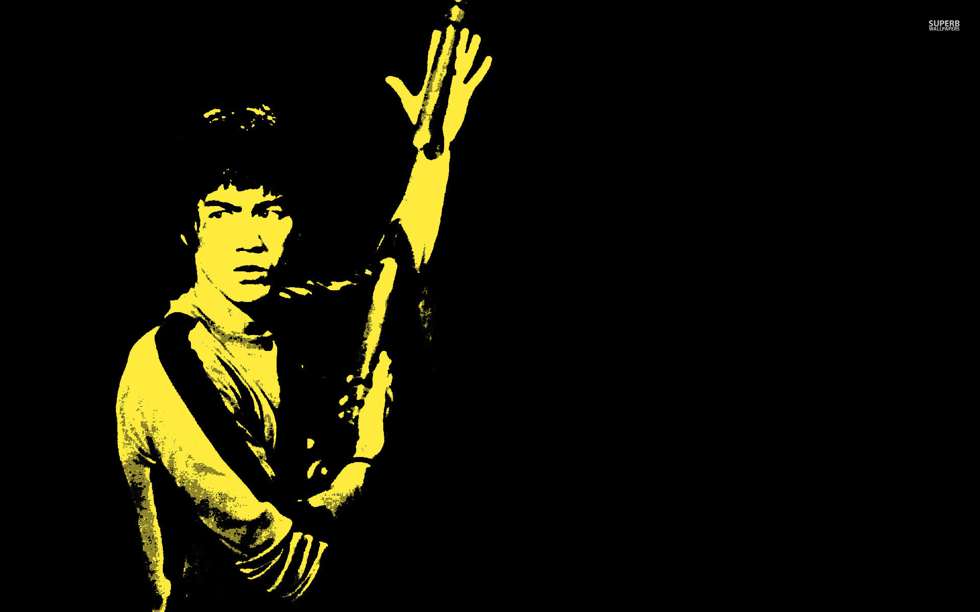 Bruce Lee Wallpaper ·① WallpaperTag