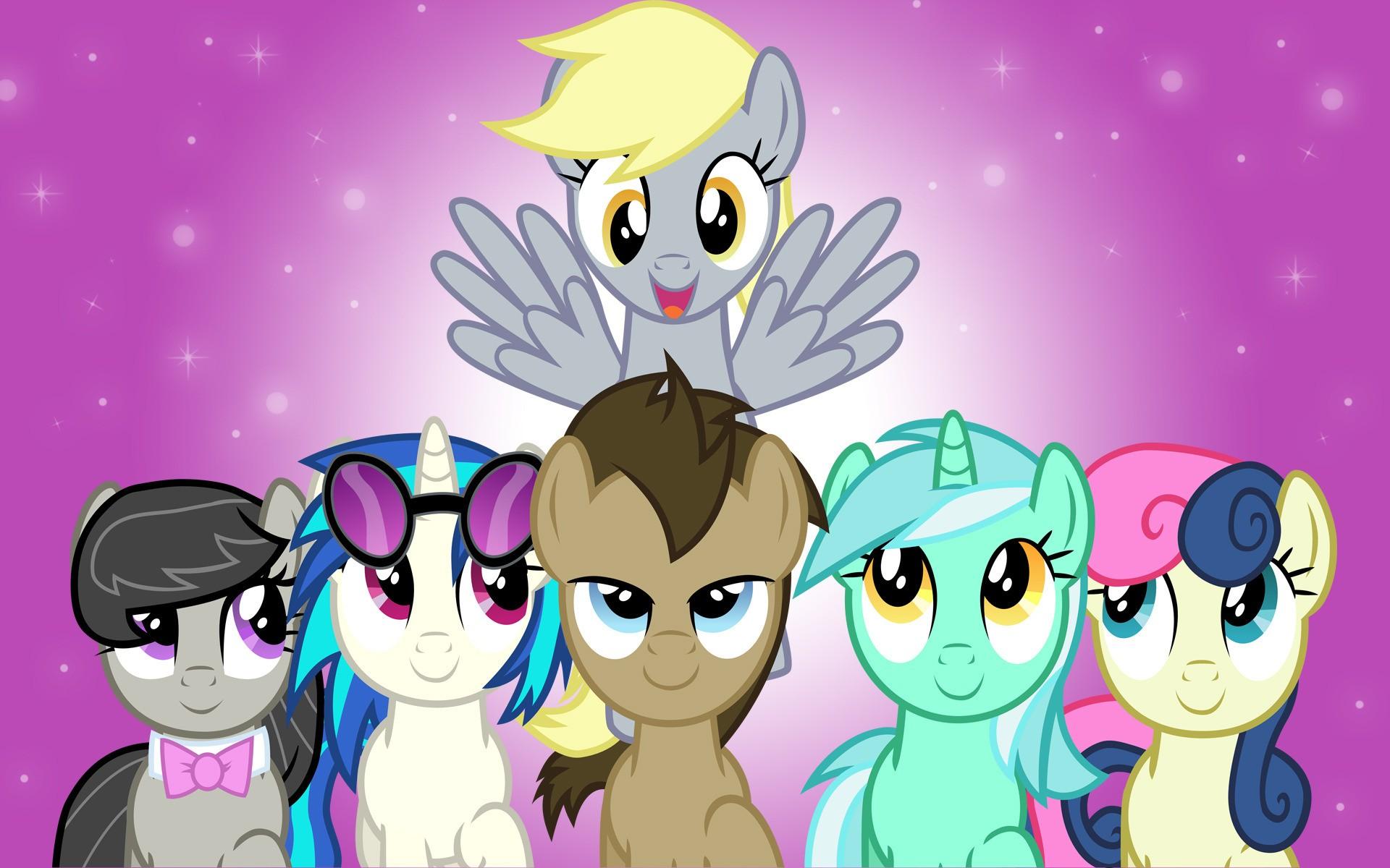Mlp Background Ponies 183 ① Download Free Stunning