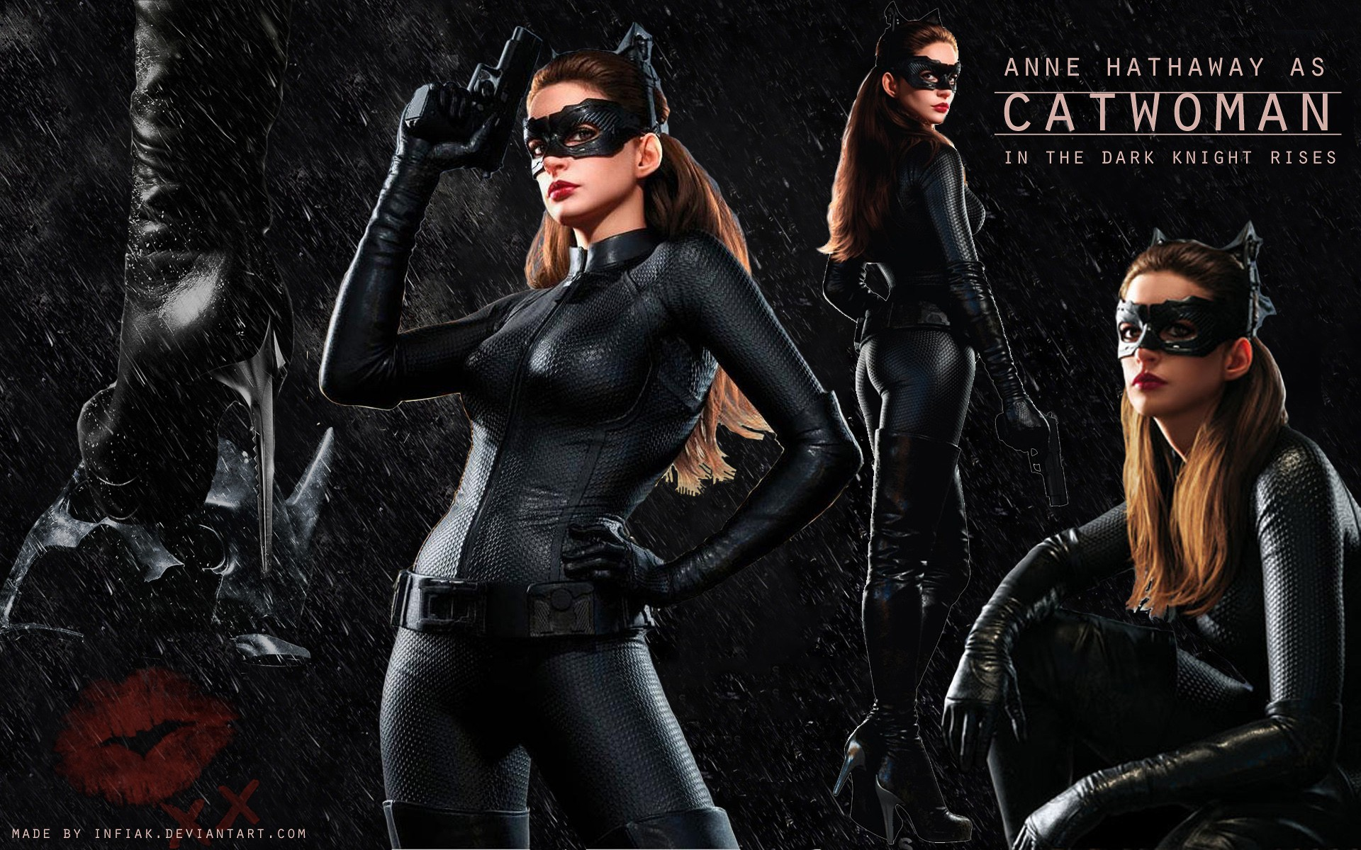 Catwoman wallpaper ·① Download free awesome wallpapers for ...