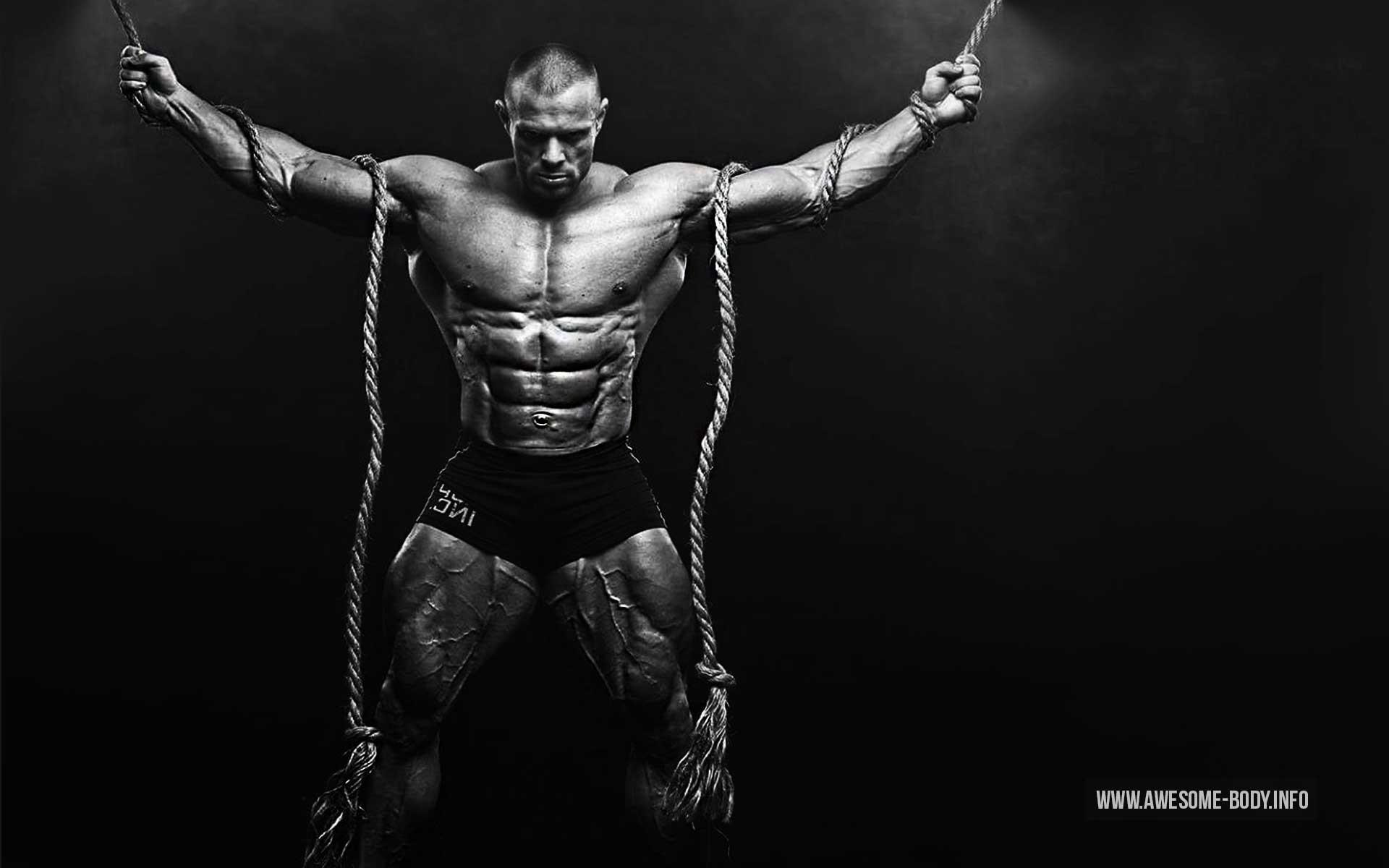 Bodybuilding wallpaper hd 2018 wallpapertag - Fitness wallpapers for desktop ...