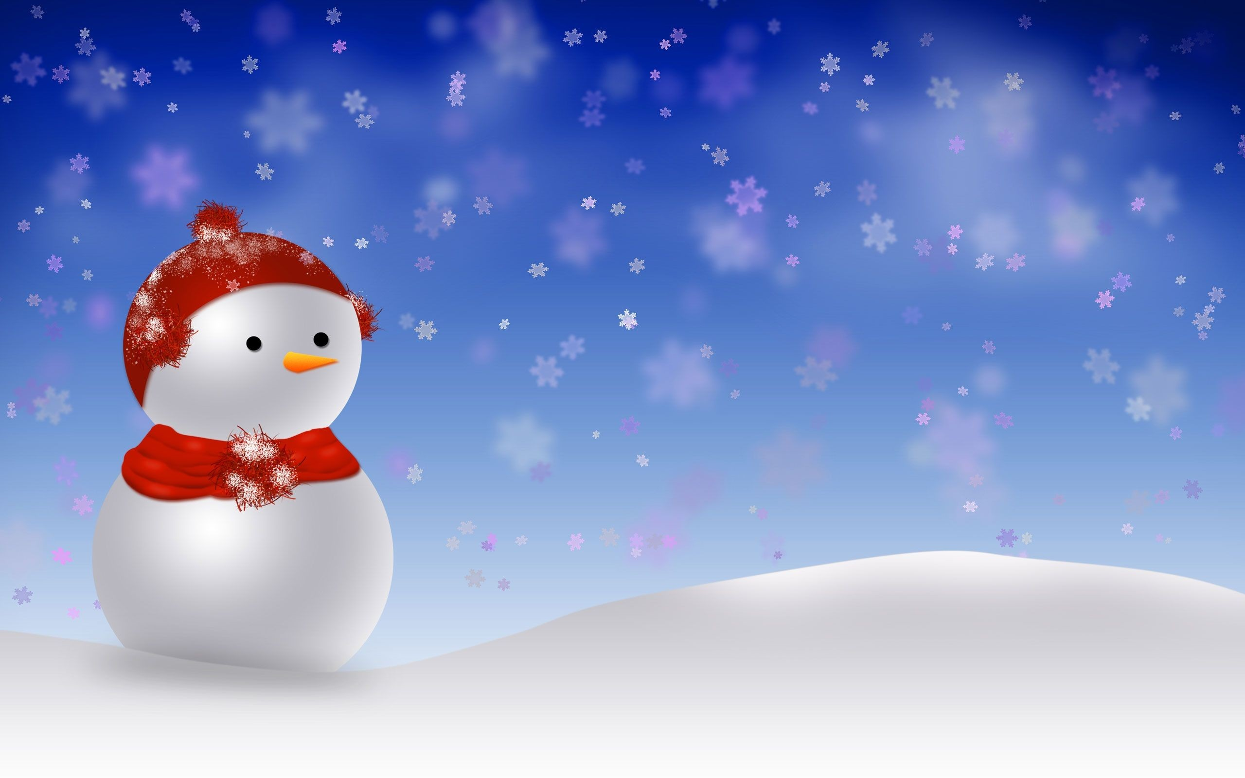 Cute Christmas wallpaper ·① Download