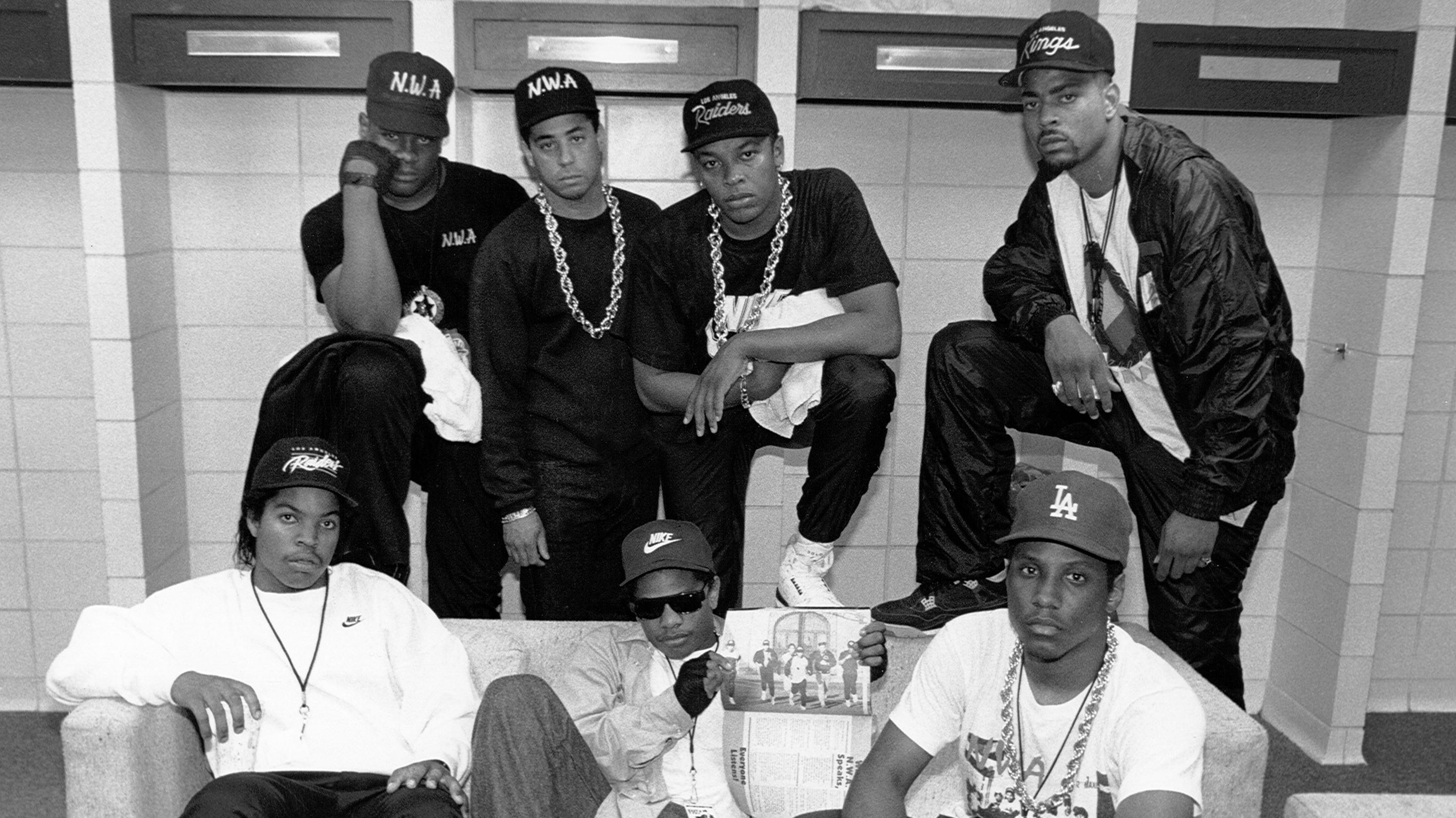 best of nwa free download