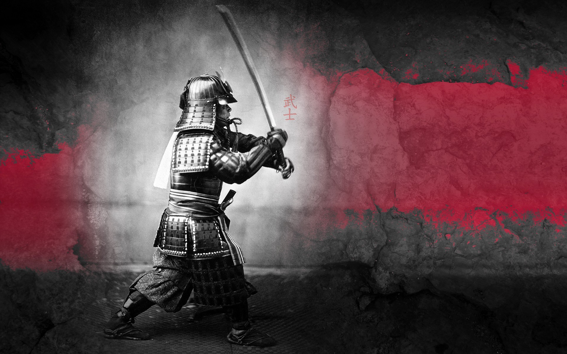 Samurai Wallpaper Download Free Beautiful Hd Backgrounds For