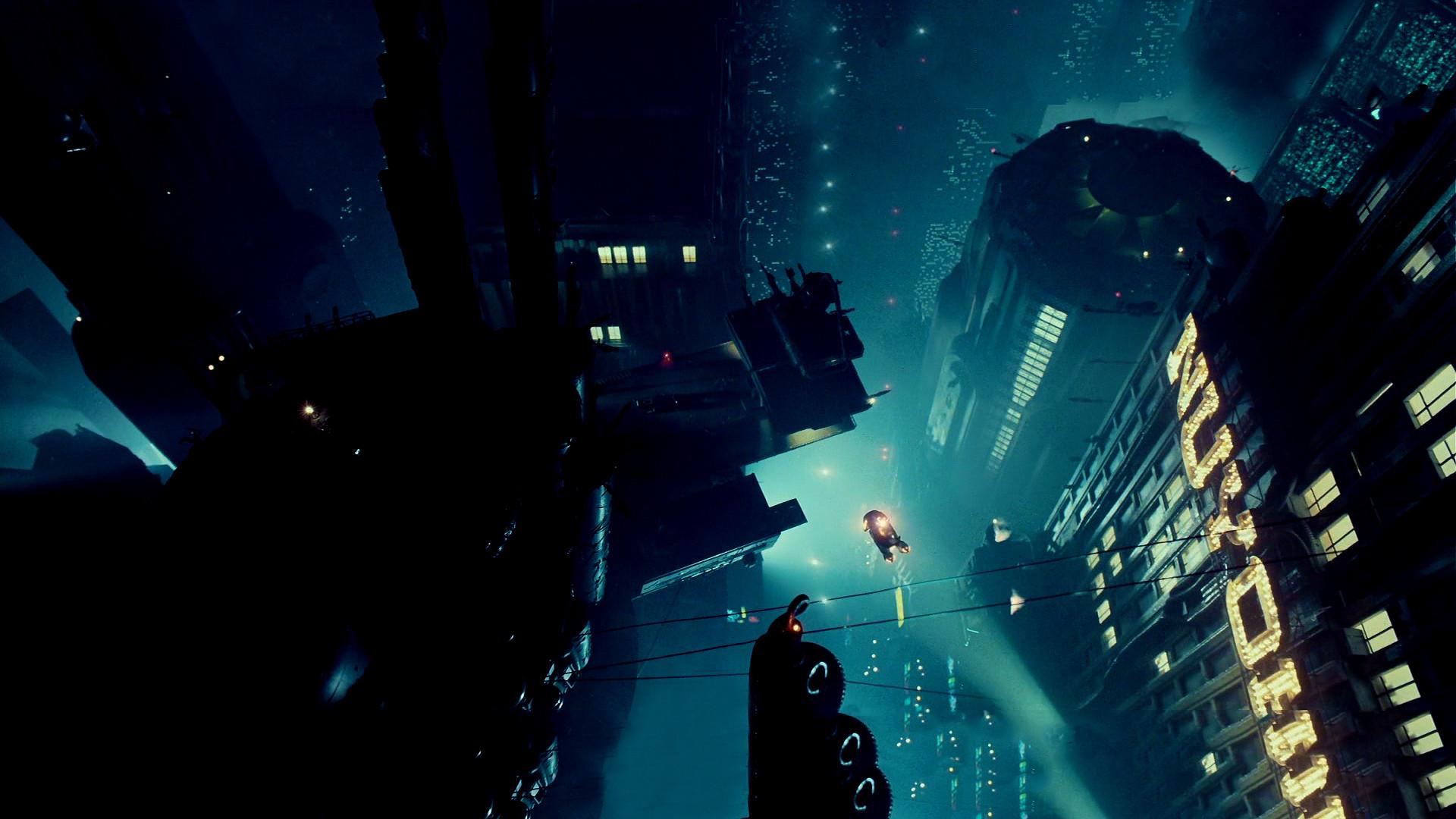 Blade Runner 2049 Wallpapers From Trailer 1920x1080: Blade Runner Wallpapers ·① WallpaperTag