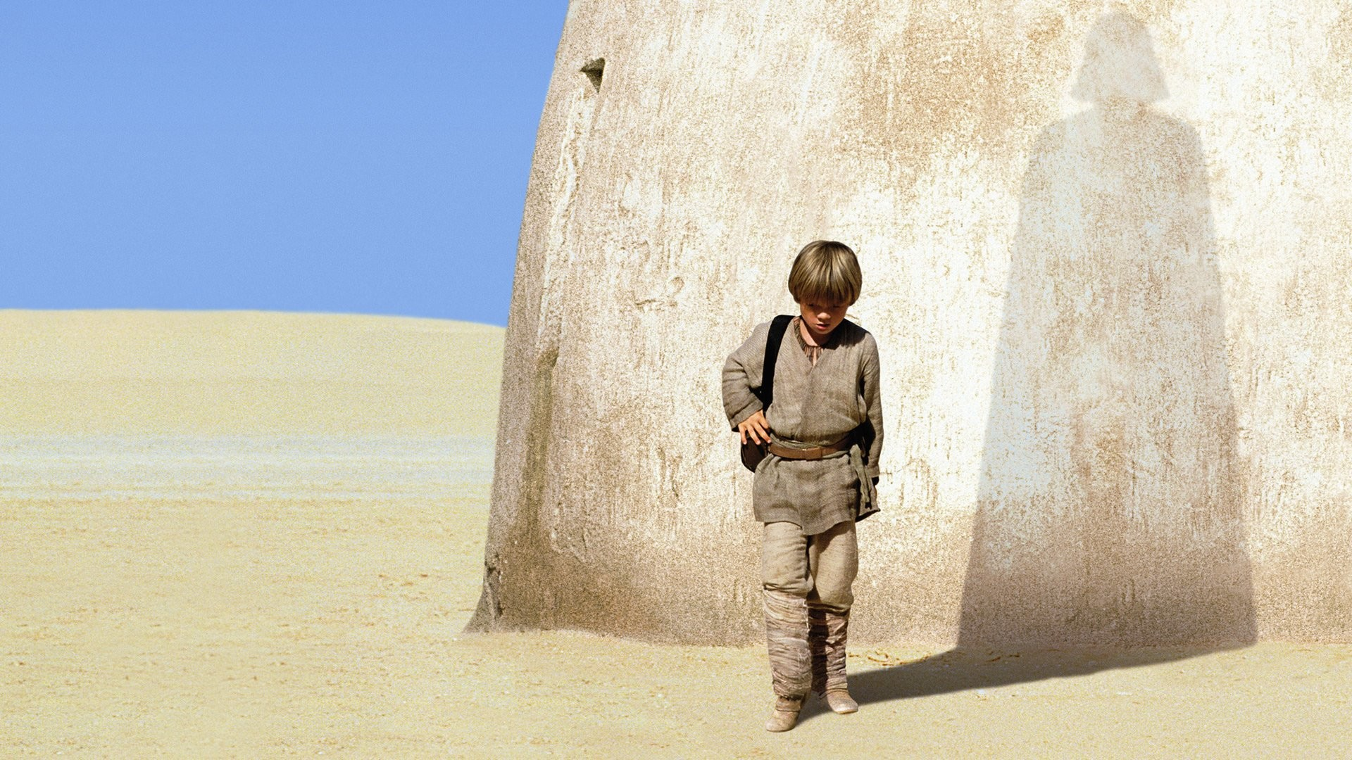 Anakin Skywalker Wallpaper ·①