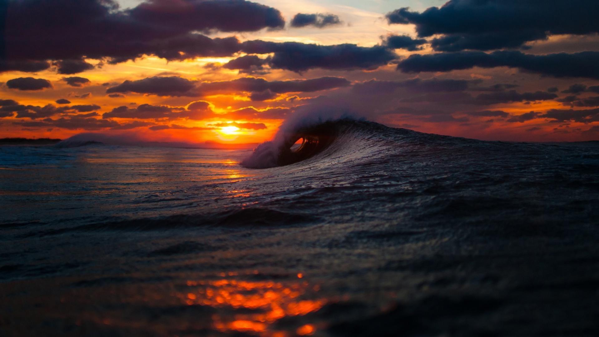 Beautiful Sunset Wallpapers ·① WallpaperTag