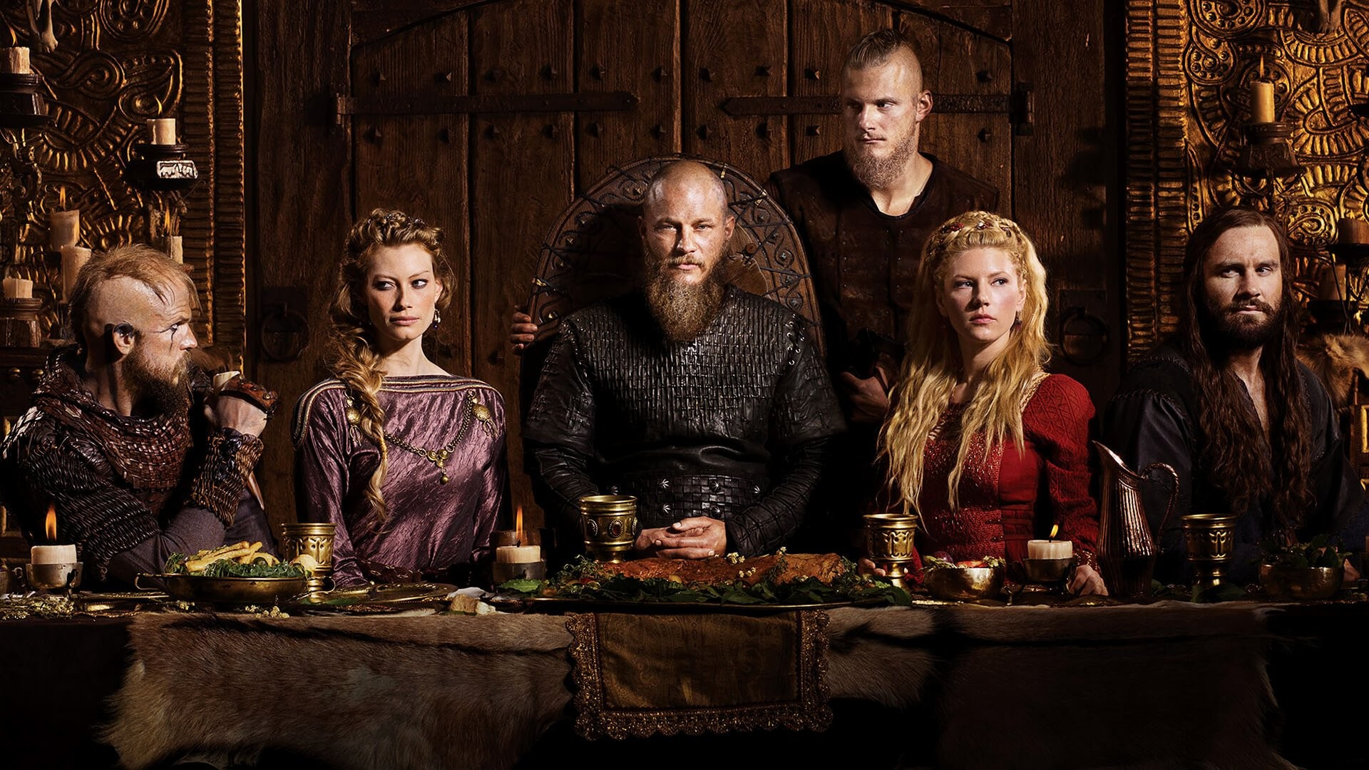 Vikings wallpaper Download free beautiful HD wallpapers for