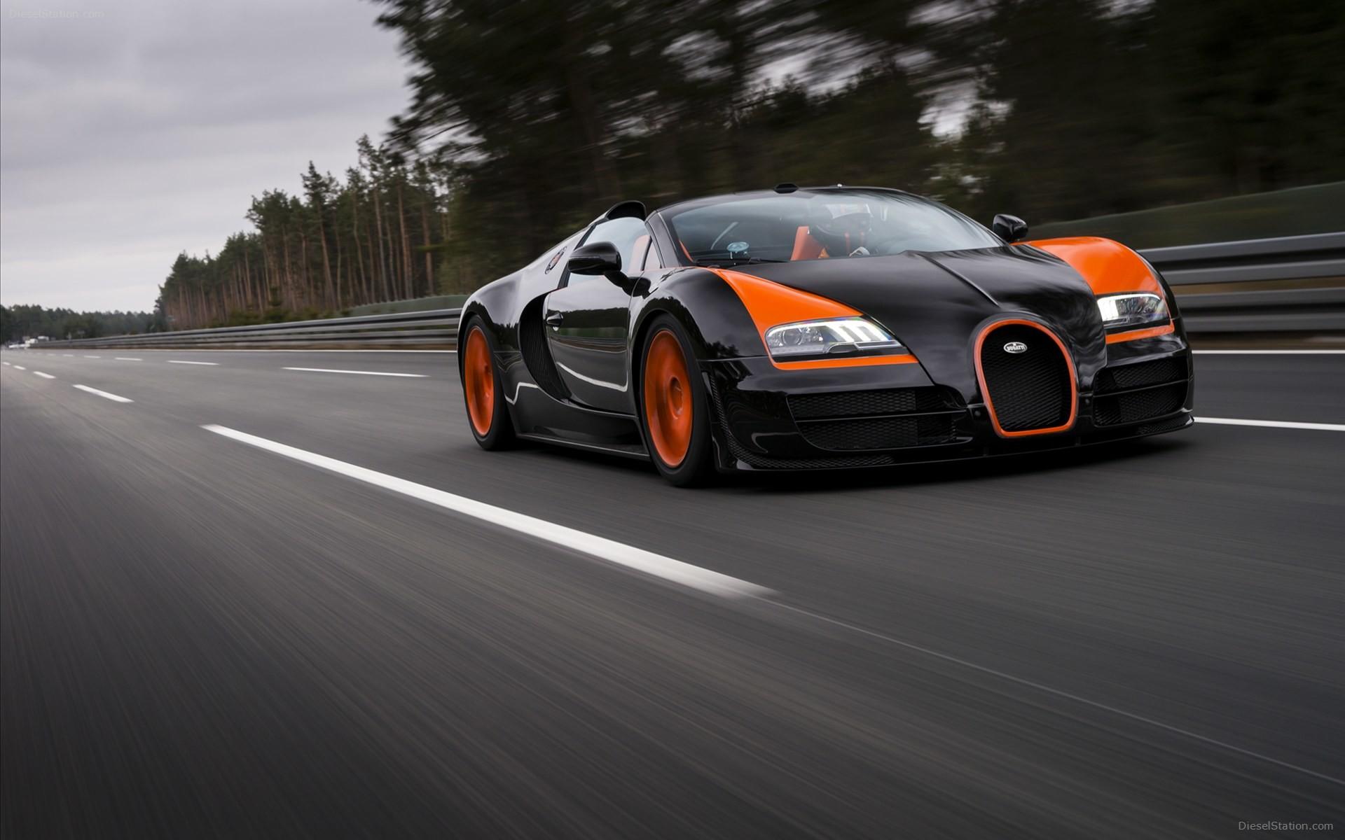 Bugatti Veyron Grand Sport Vitesse La Finale Wallpaper HD rh
