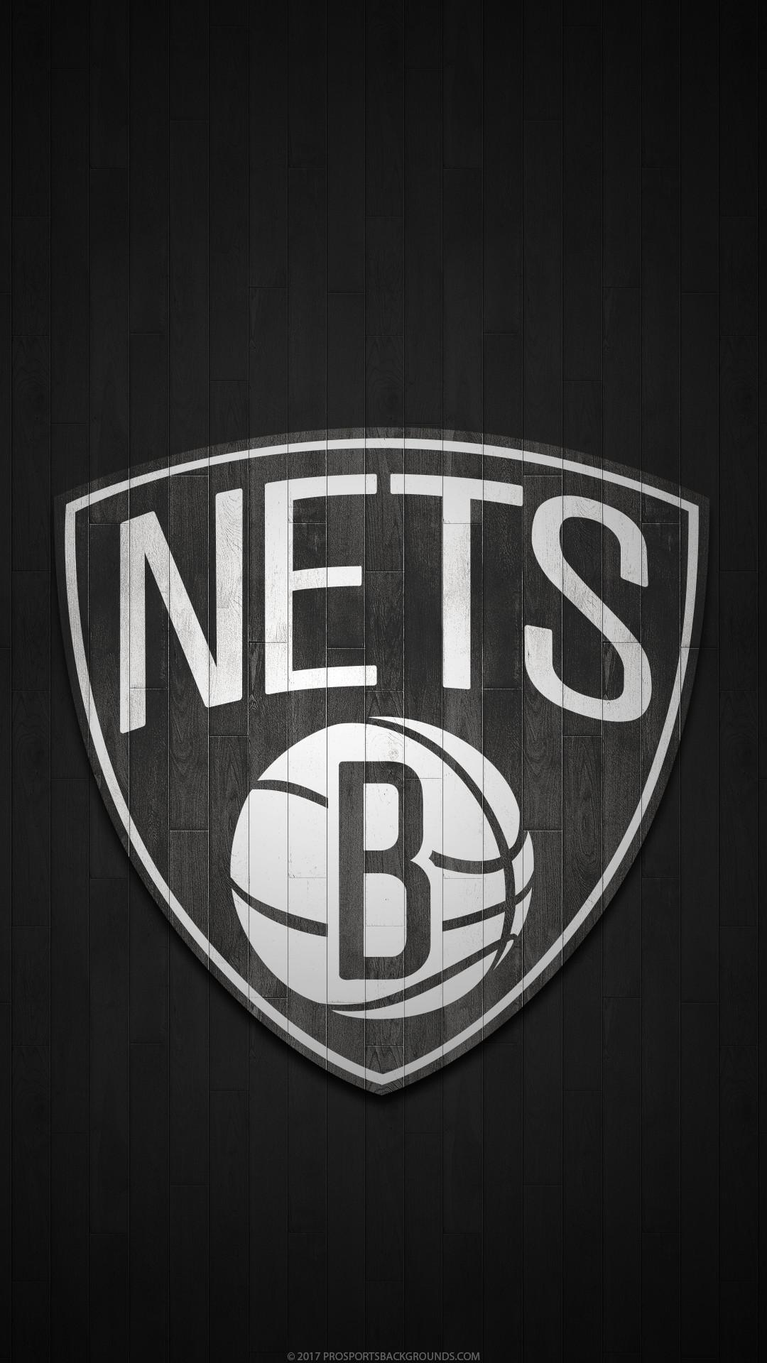 Brooklyn nets wallpapers wallpapertag - Iphone 4 basketball wallpaper ...