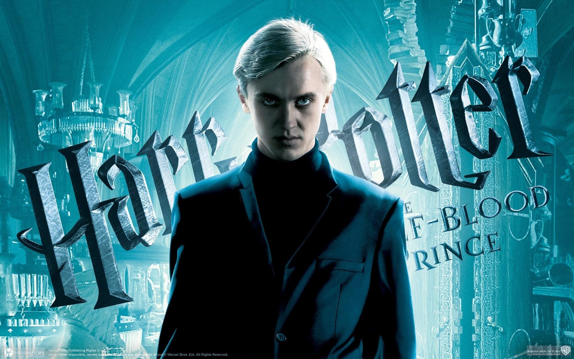 Draco Malfoy Wallpapers ·① WallpaperTag