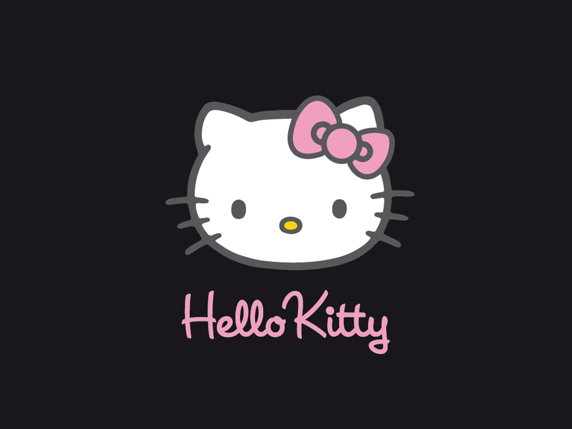 Wallpaper Hello Kitty Desktop ·① WallpaperTag