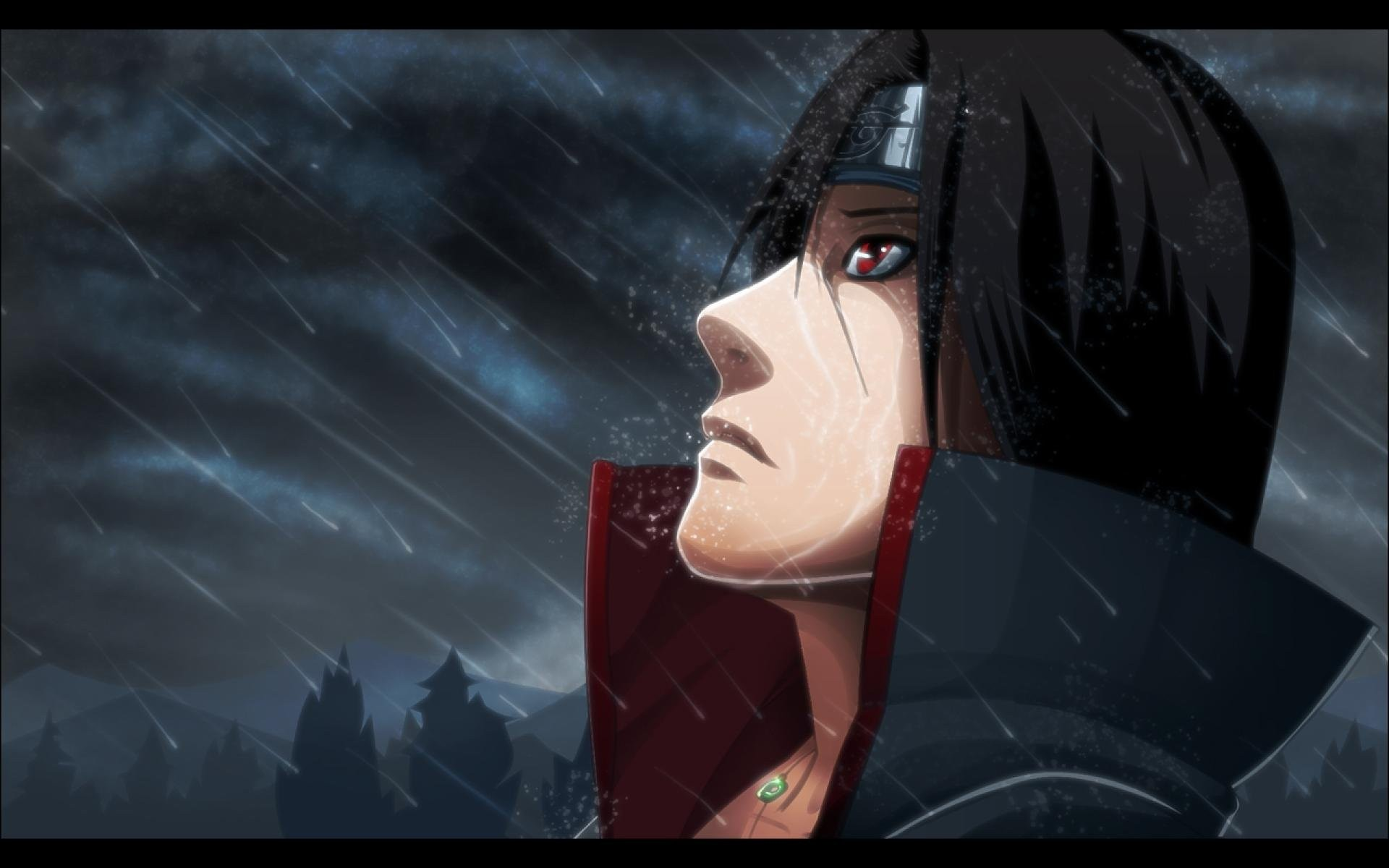 Itachi wallpaper ·① Download free awesome full HD ...