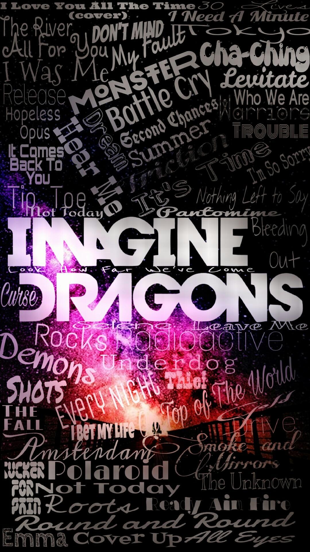Imagine Dragons Wallpapers ·① WallpaperTag