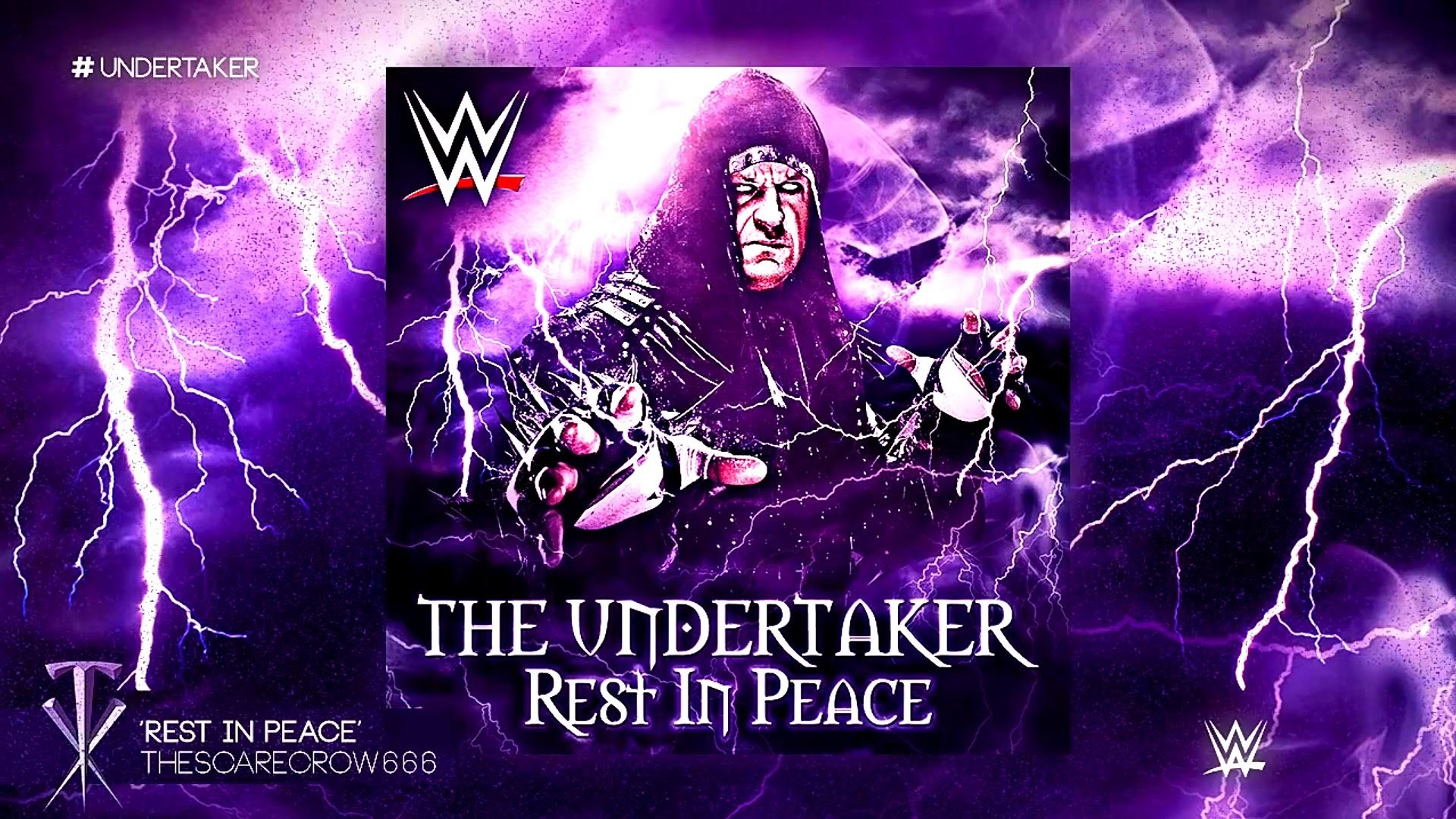 Undertaker Wallpaper 2017 HD ·①
