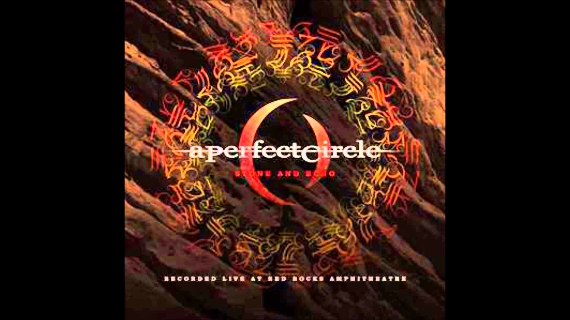 Blue (Remix) - Single - A Perfect Circle MP3 Download ...
