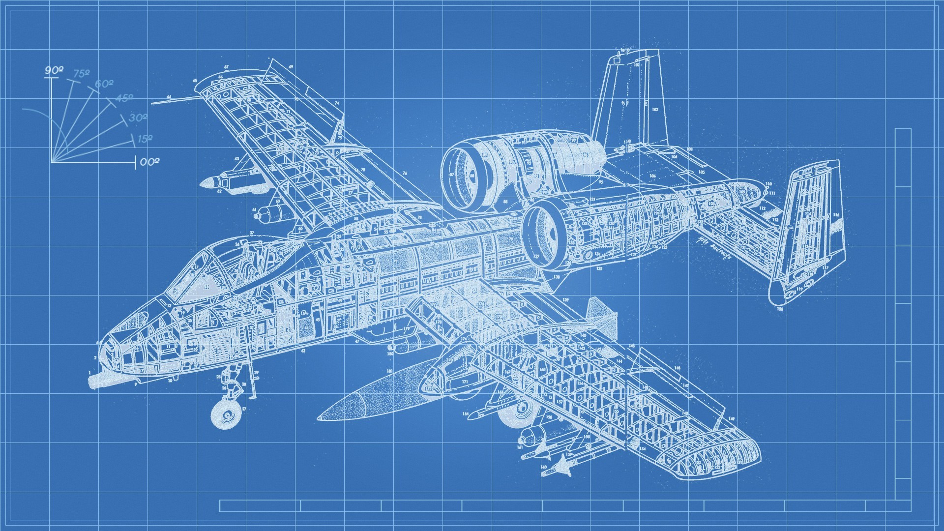 Blueprint background ·① Download free cool HD backgrounds ...