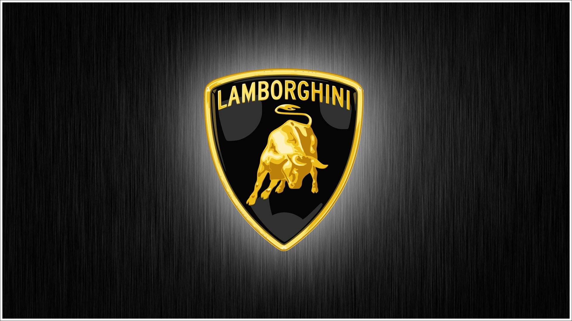 Lamborghini Logo Wallpaper 183 ①