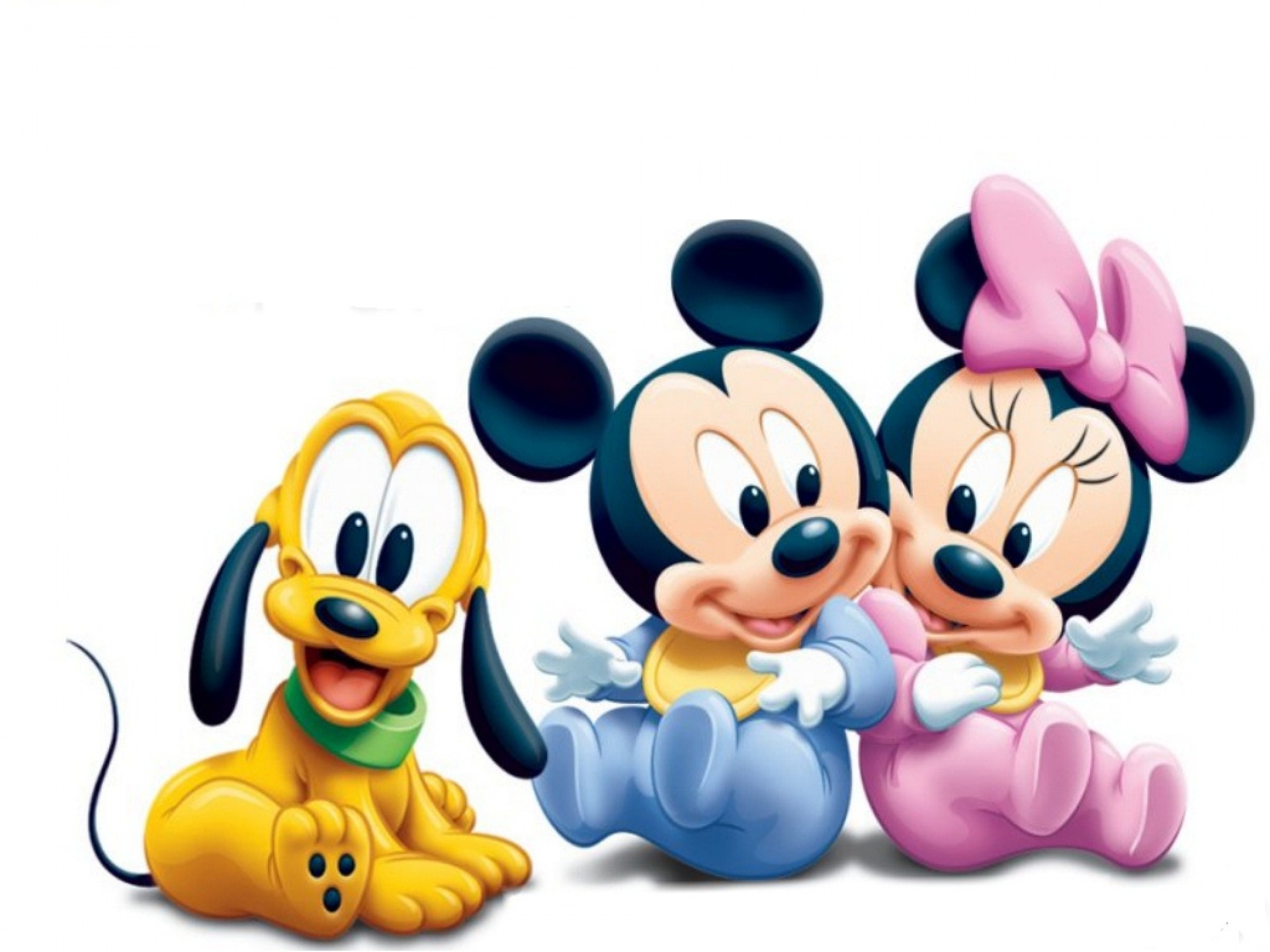 Mickey And Minnie Mouse Wallpapers