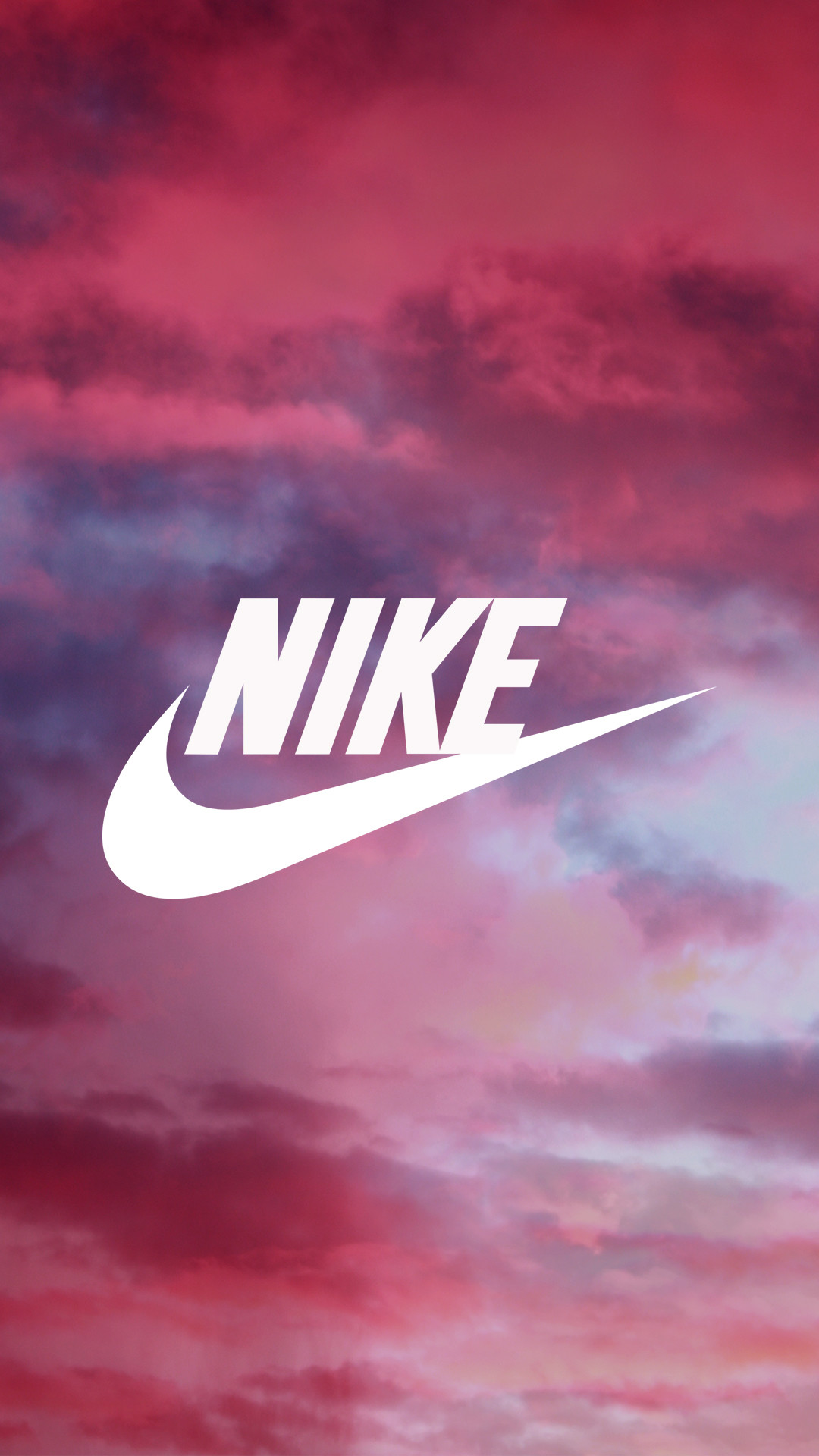 Nike basketball background