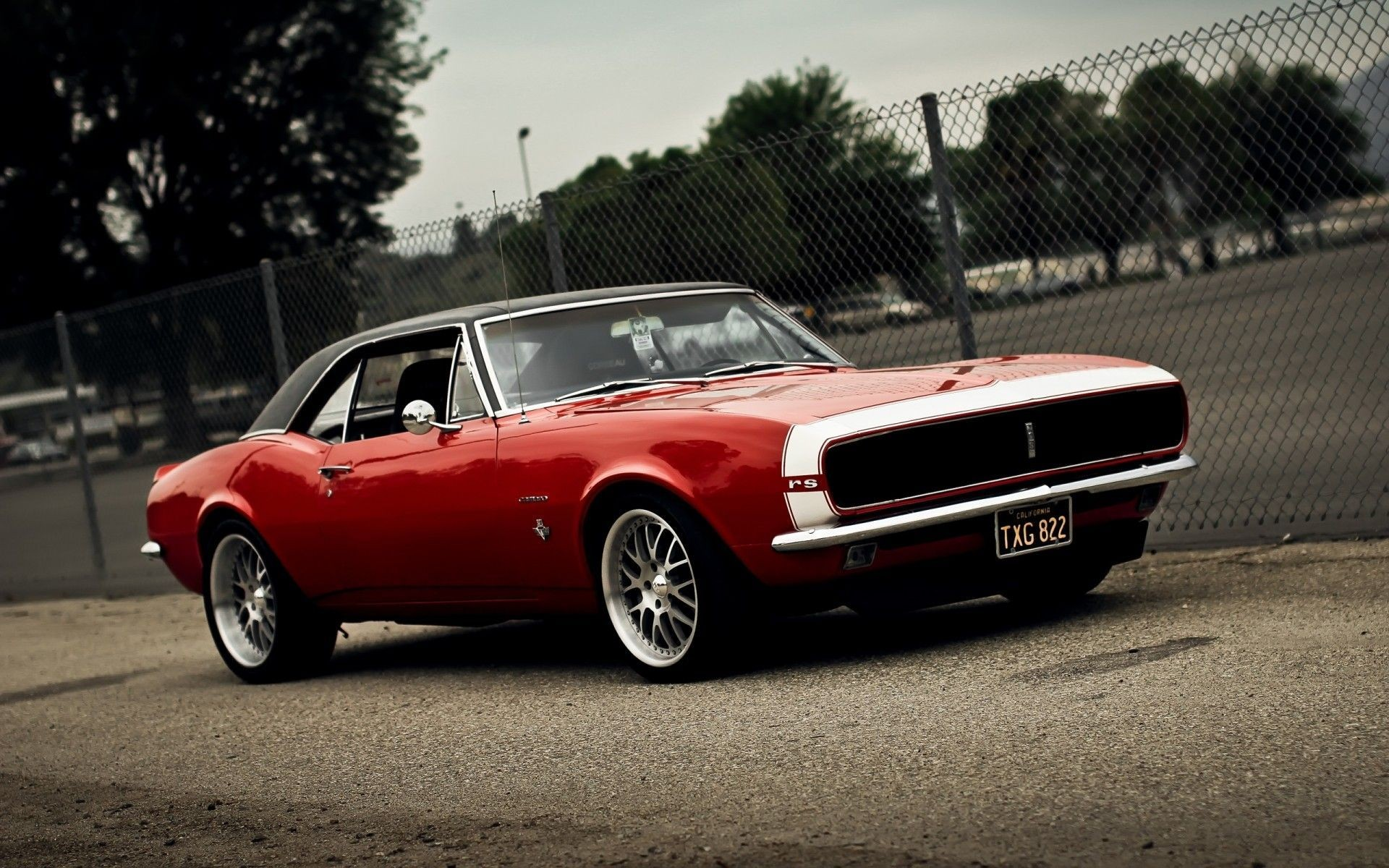 Muscle Car Wallpaper 1 Download Free Amazing Full HD Wallpapers