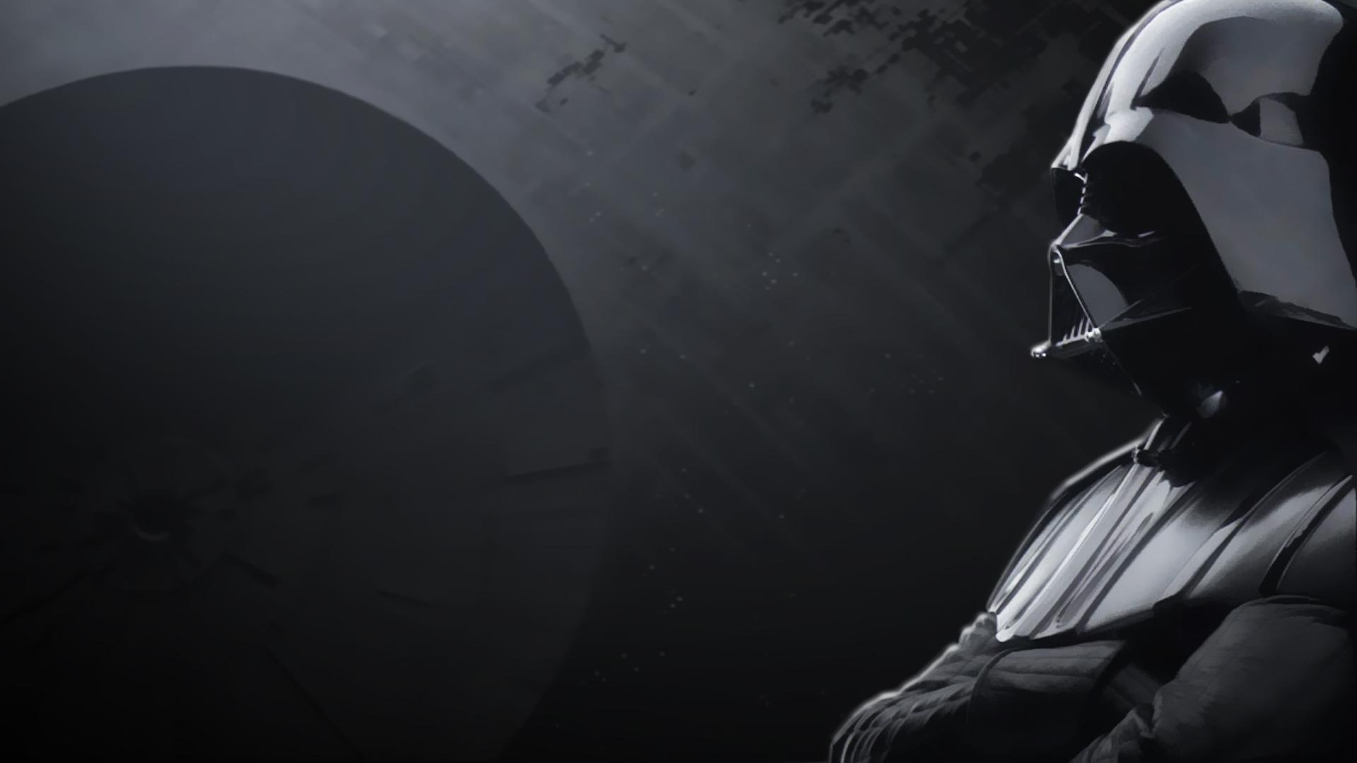 Death Star Background ·â'
