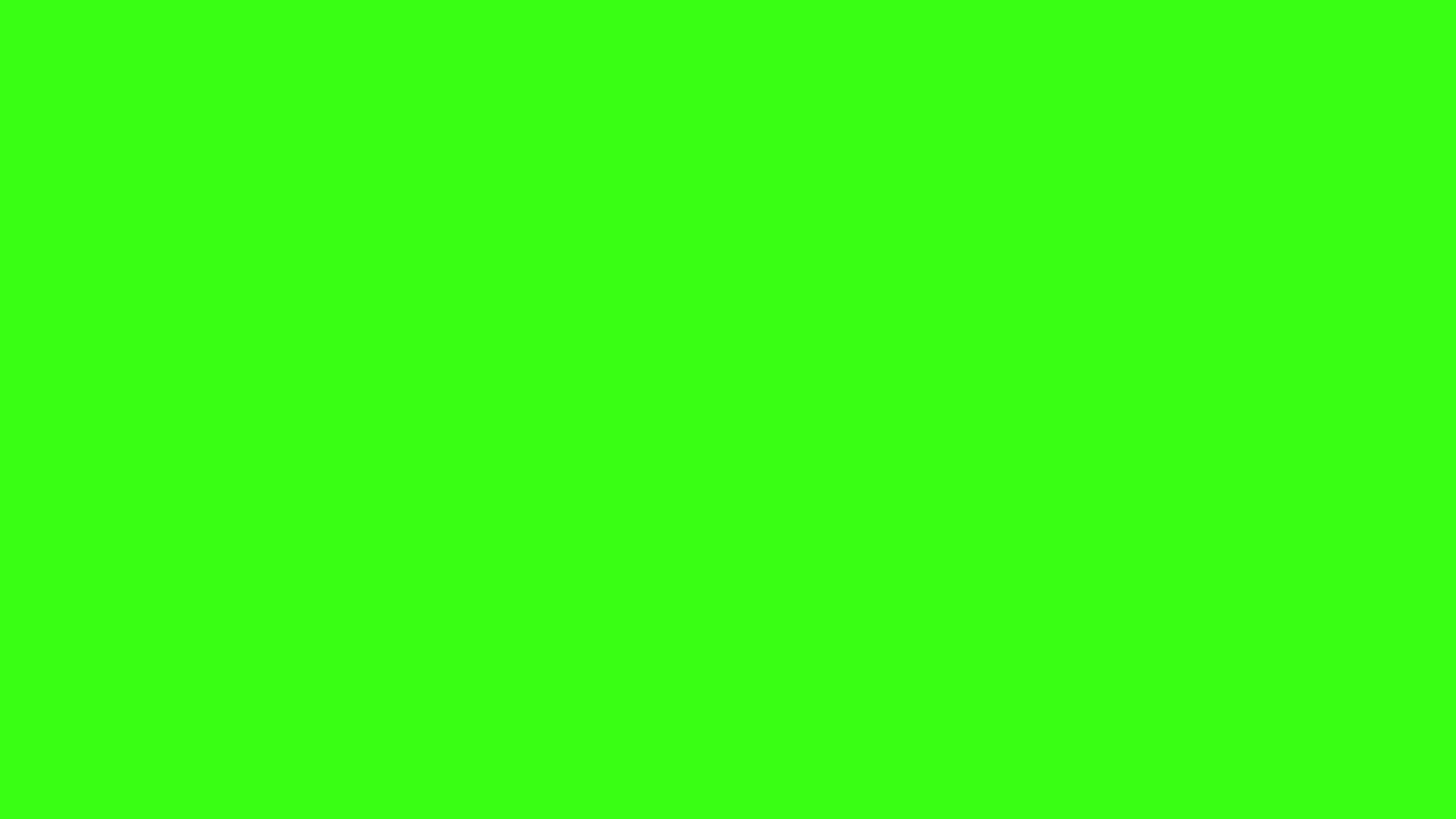 Green Color Wallpaper 1