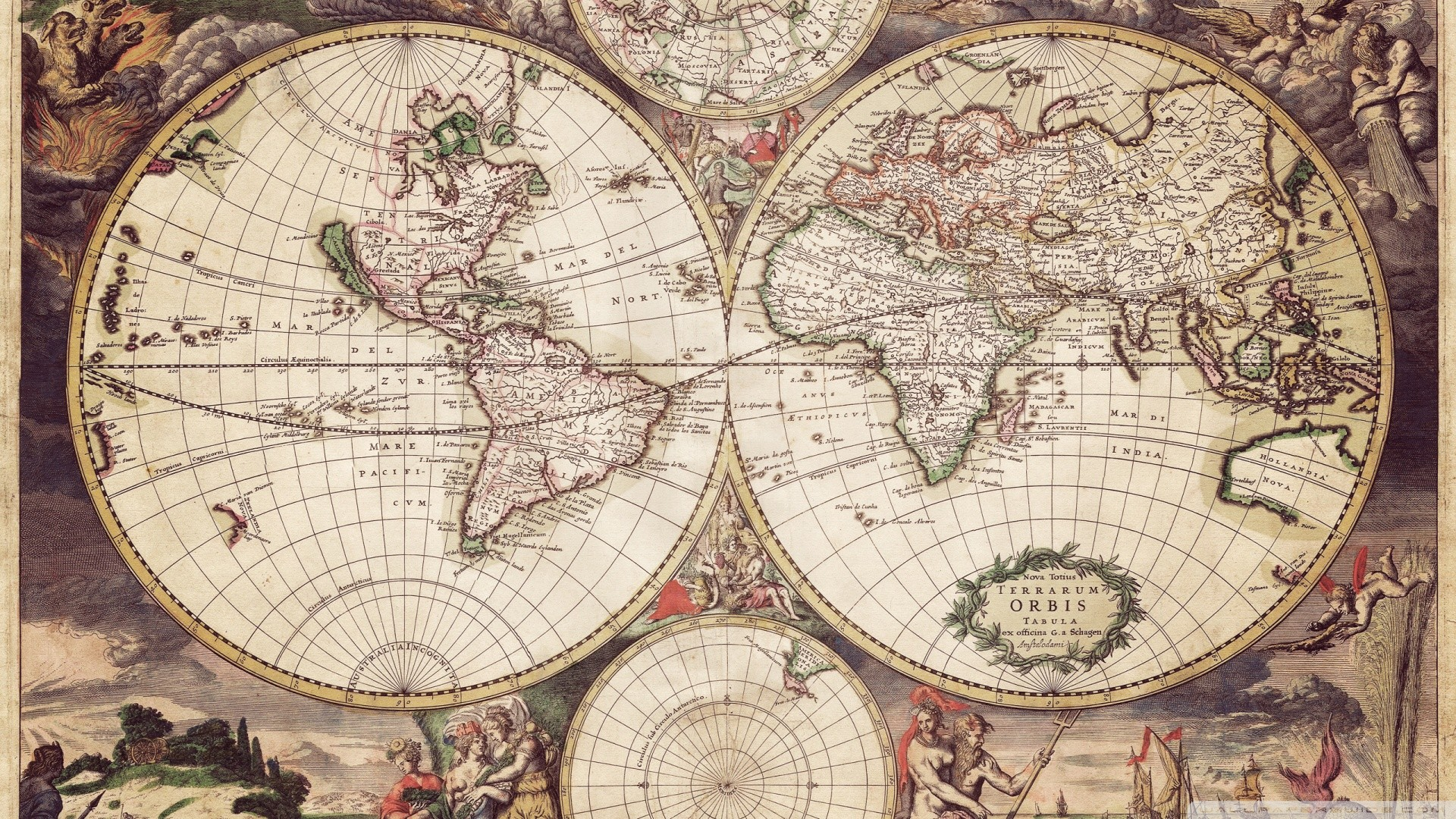 World map wallpaper high resolution 2560x1600 national geographic maps wallpaper 245609 gumiabroncs Image collections