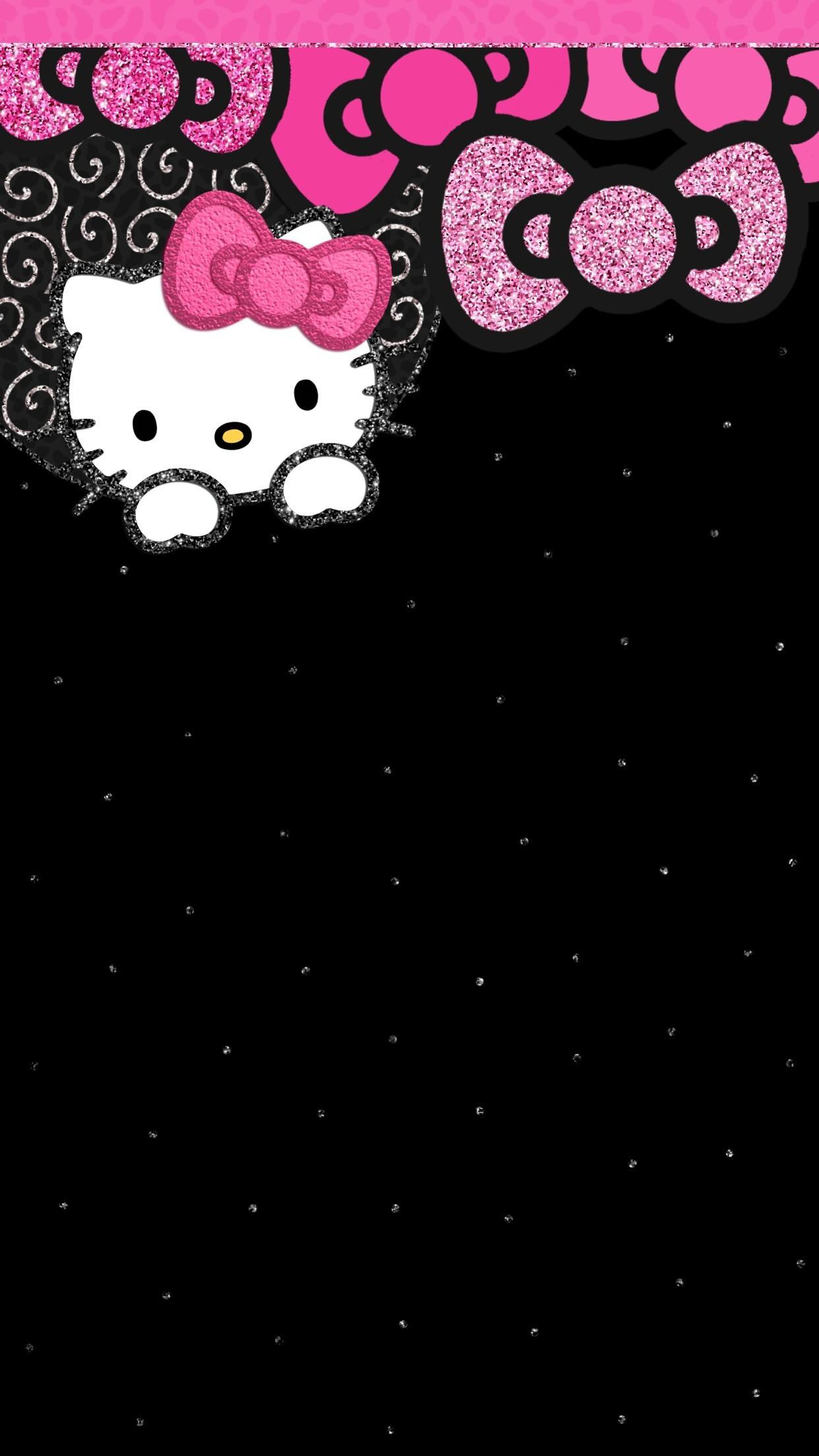 Hello Kitty Halloween Backgrounds Wallpapertag
