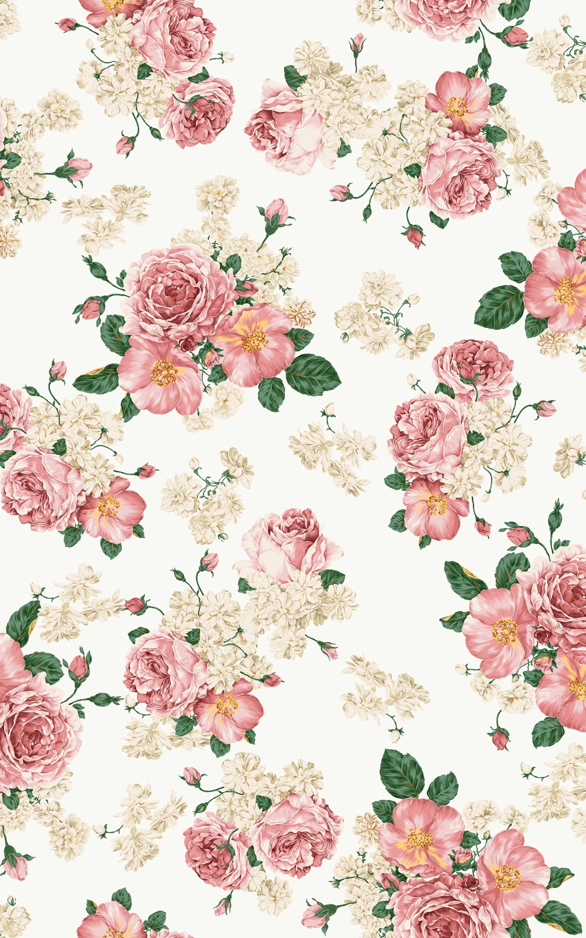 Floral Background Tumblr 1 Download Free HD Backgrounds For
