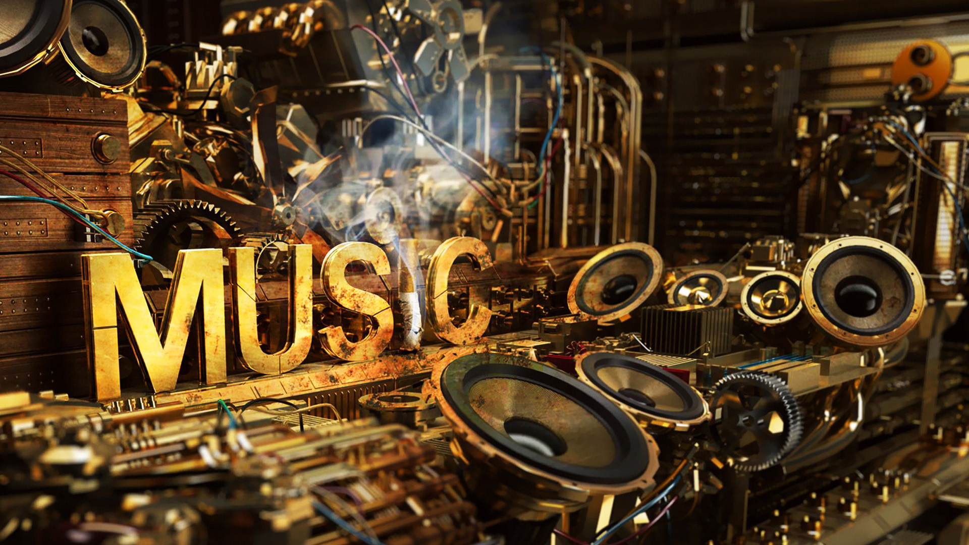 Music desktop background hd voltagebd Image collections