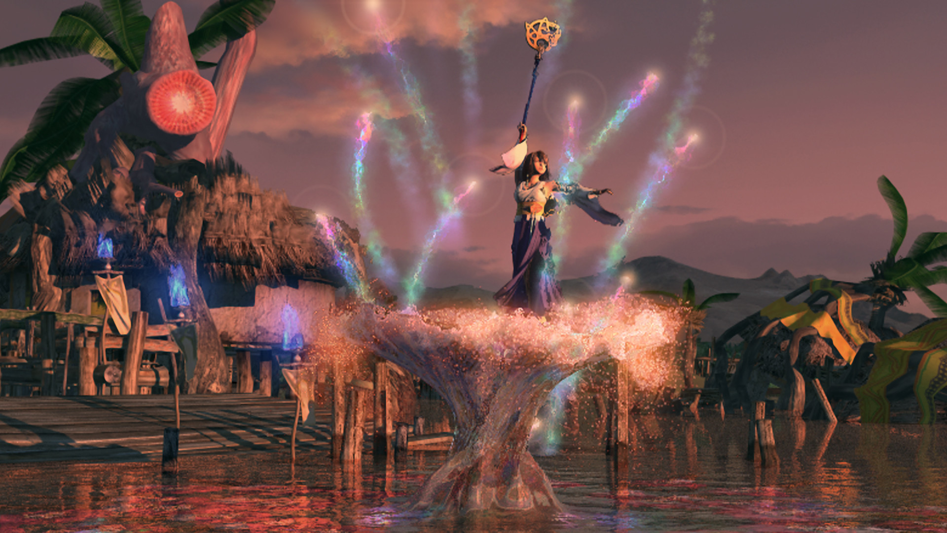Final Fantasy X Wallpapers 183 ① Wallpapertag